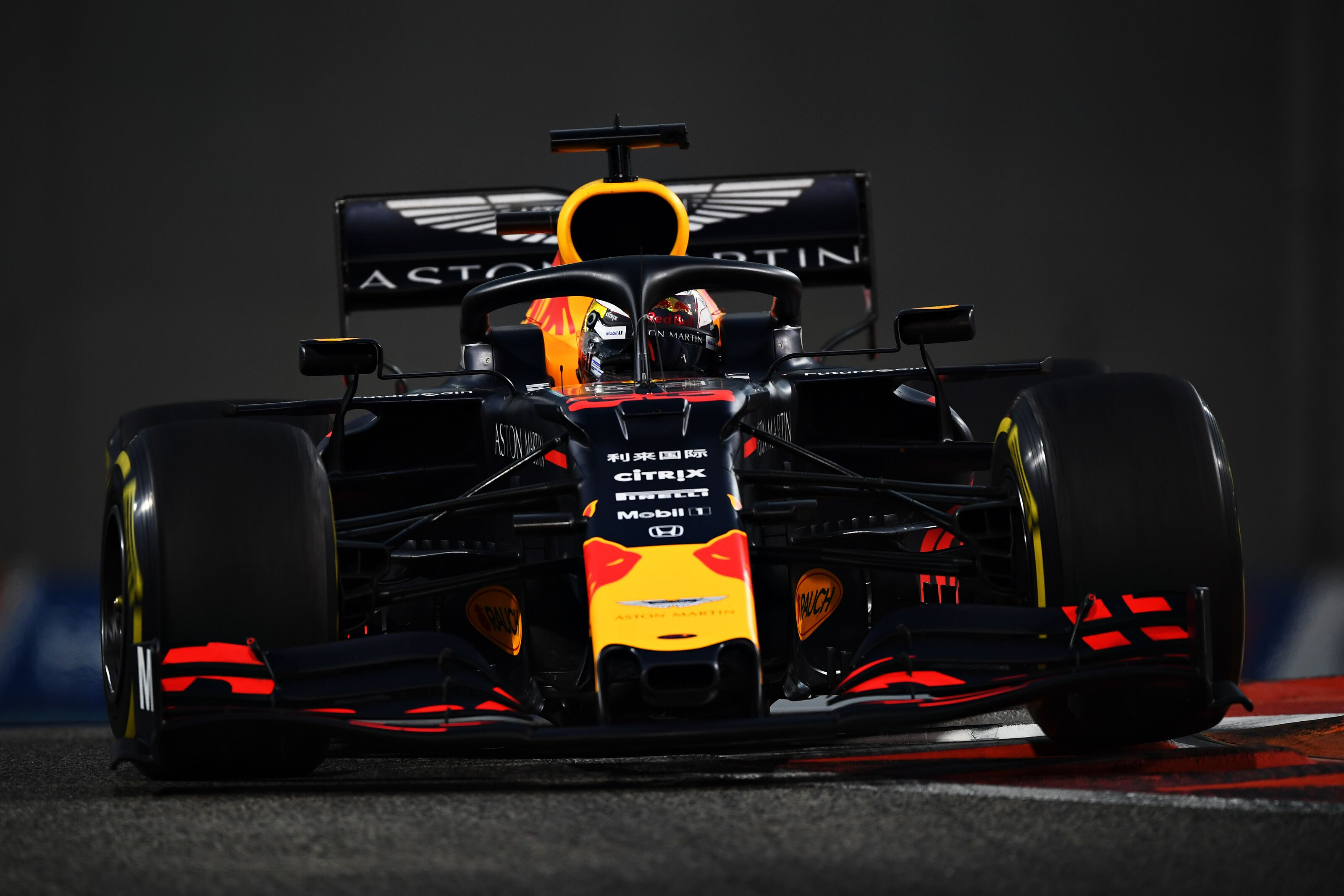 Formula 1: How will Max Verstappen's Red Bull deal impact Silly Season?
