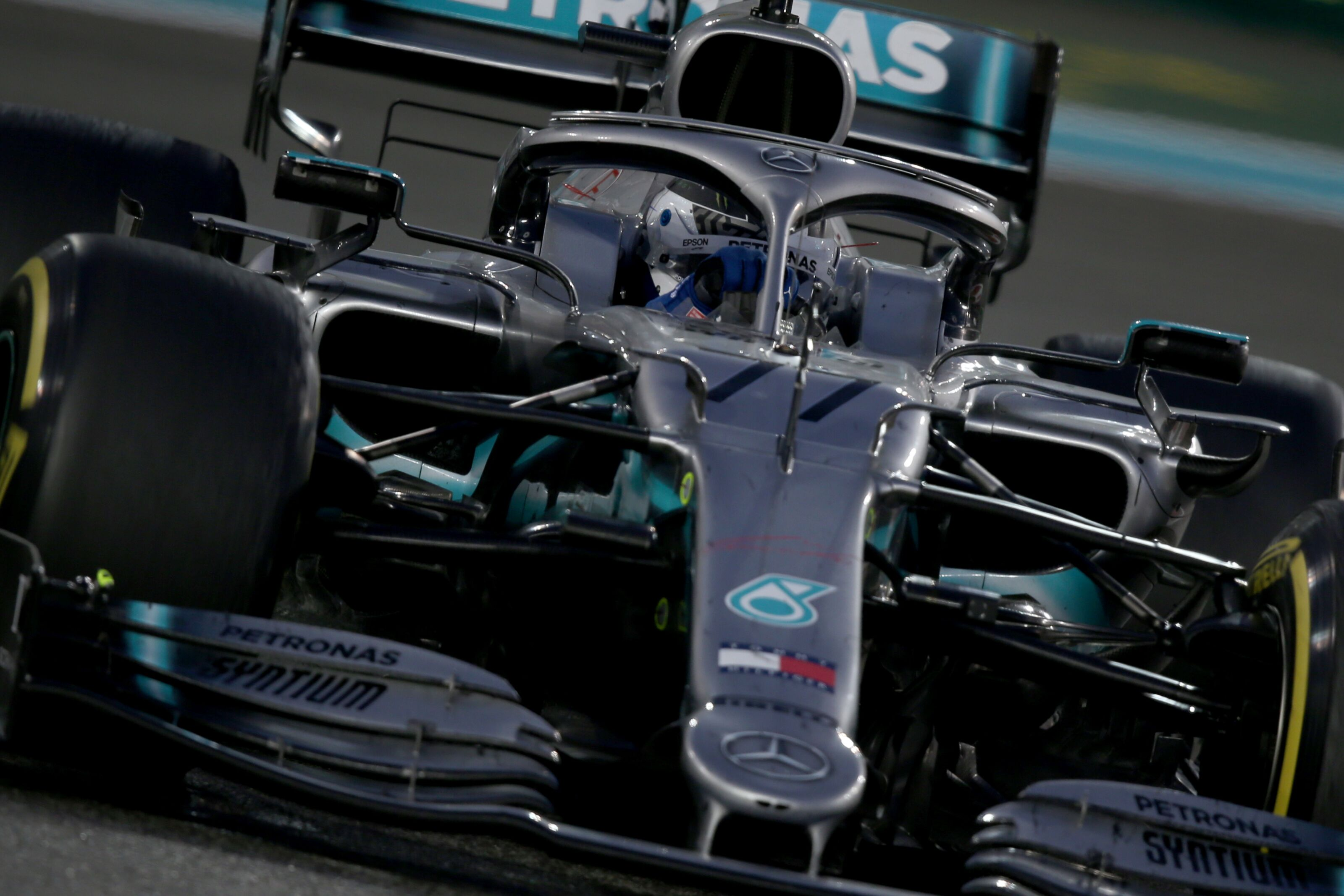 Formula 1: How a Mercedes exit could reshape the 2021 grid