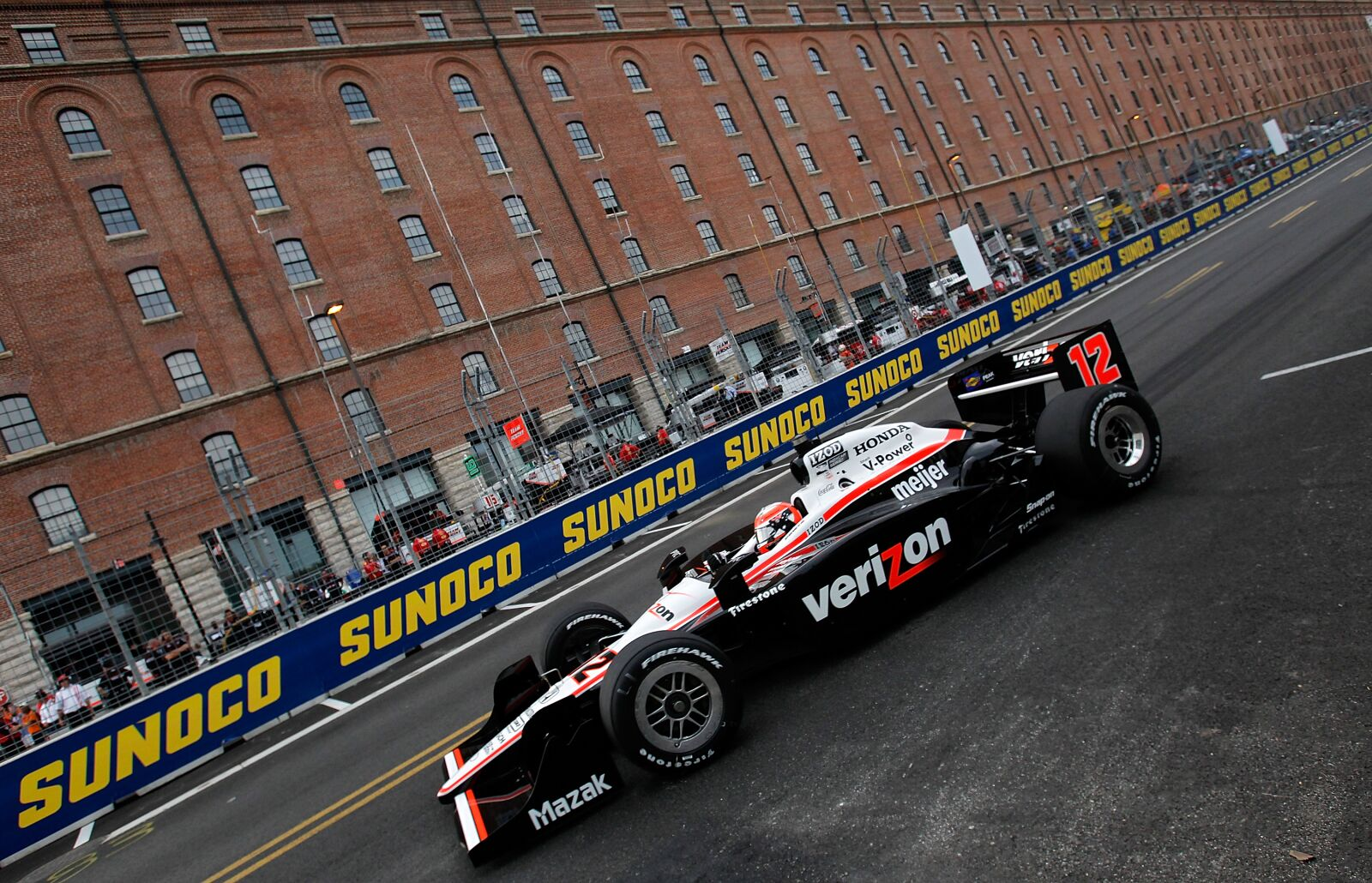 IndyCar: The decade of dominance that wasn't