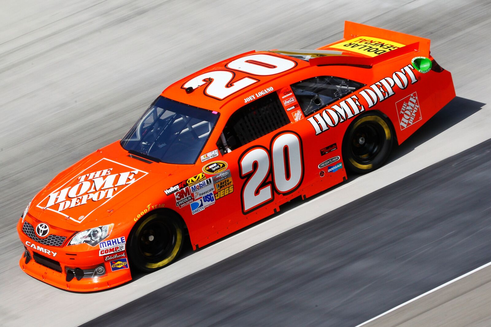 NASCAR: Will Daniel Suarez's split from Joe Gibbs Racing mirror Joey Logano's?