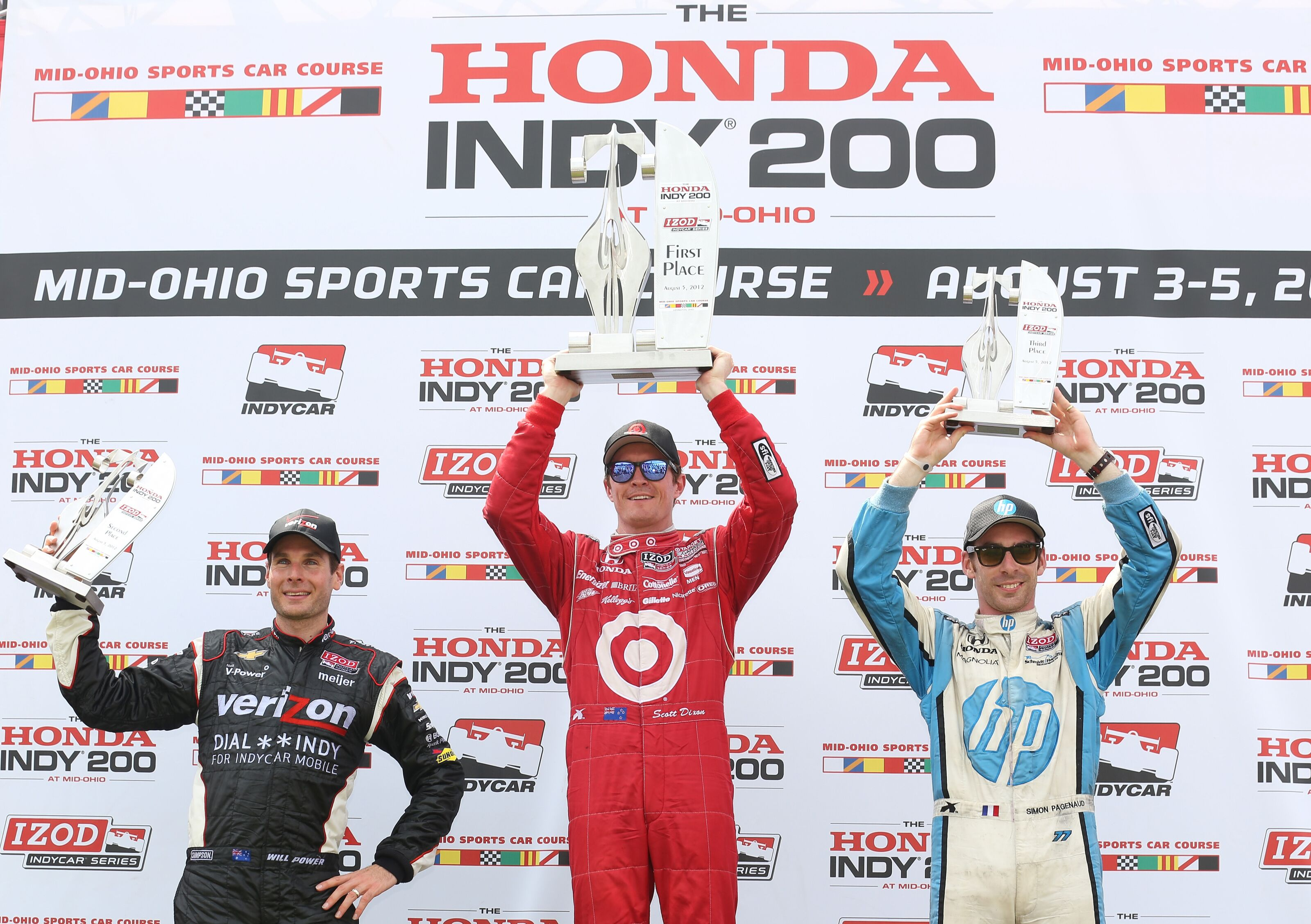 IndyCar: Will Mid-Ohio see 7th different winner in last 7 years?
