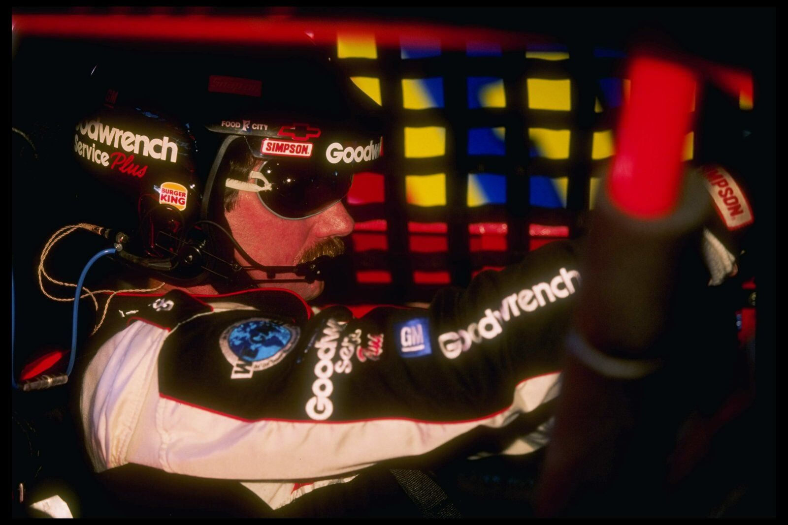 NASCAR: Dale Earnhardt voted greatest driver of all-time