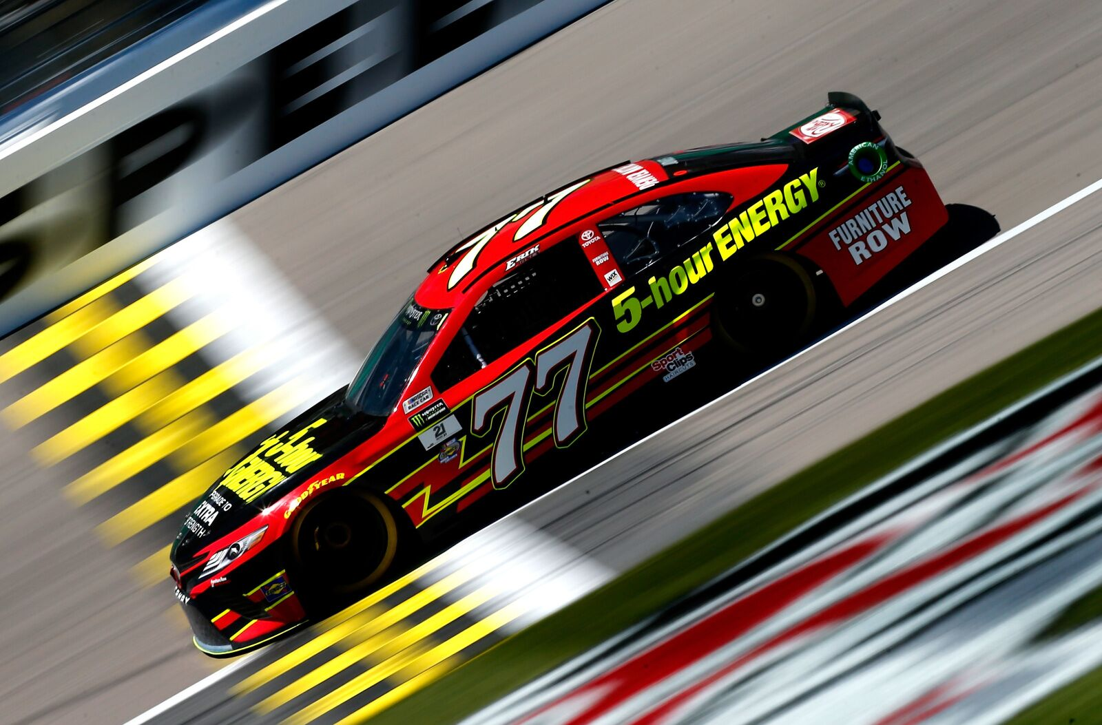 NASCAR Cup Series: One key puzzle piece left for 2019 Silly Season