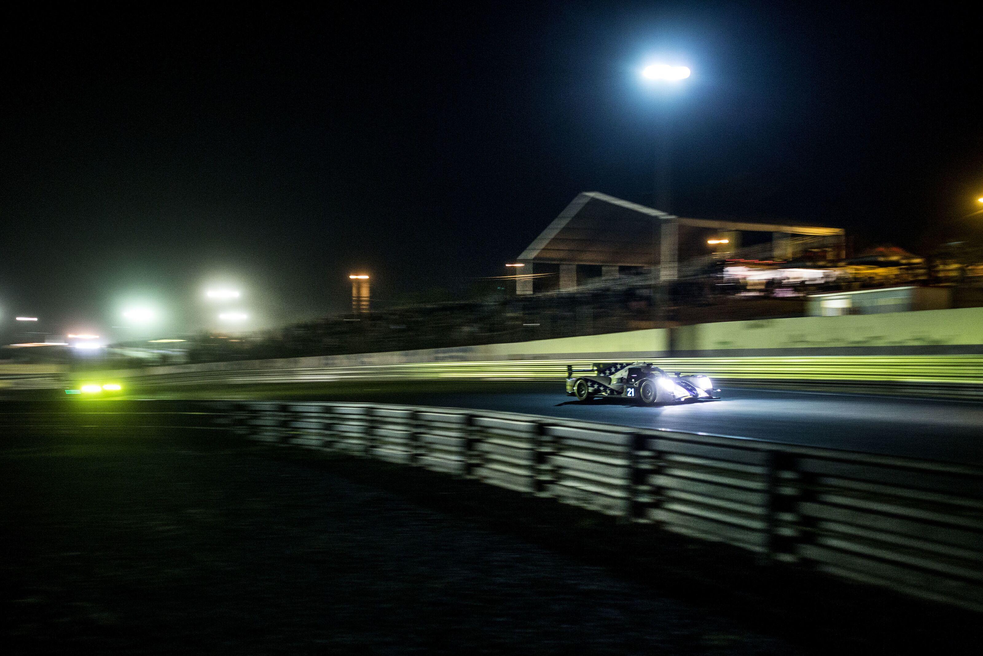 IndyCar: DragonSpeed, Ben Hanley won't compete at Laguna Seca