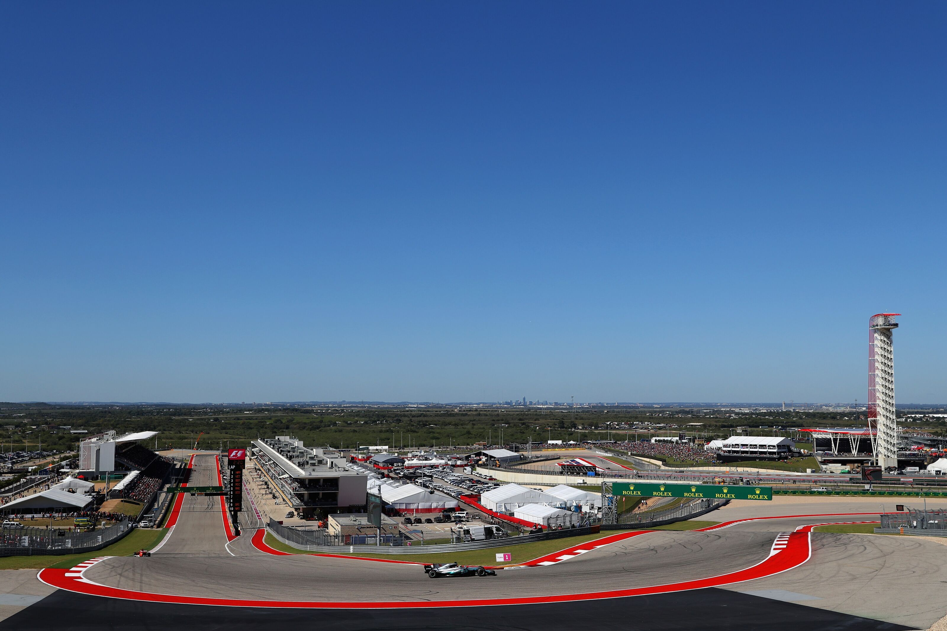 IndyCar: Circuit of the Americas added to the 2019 schedule