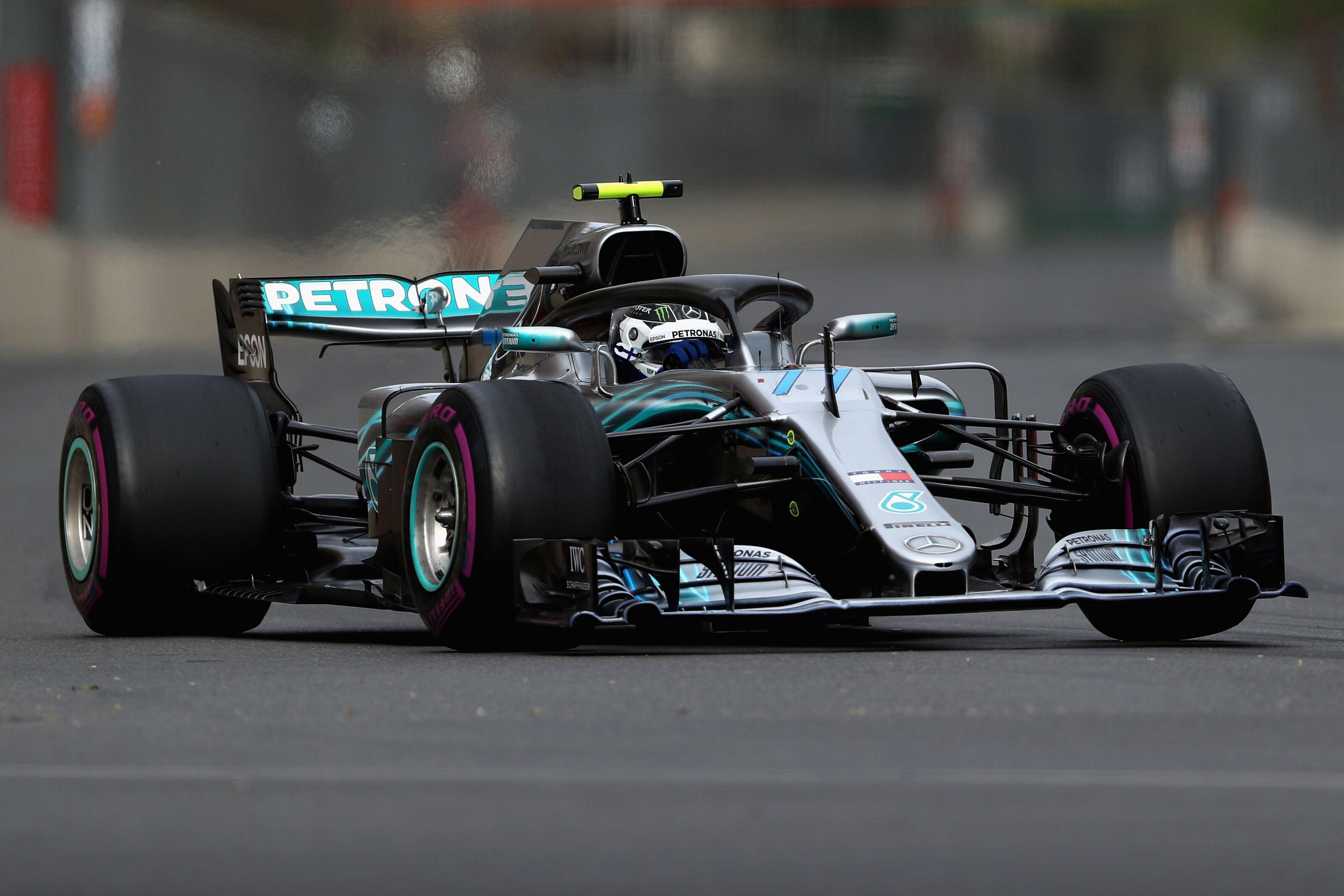 Formula 1 Should Mercedes Re Sign Valtteri Bottas For 2019