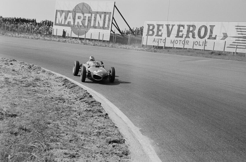 Formula 1: Dutch Grand Prix at Zandvoort confirmed for 2020 and beyond