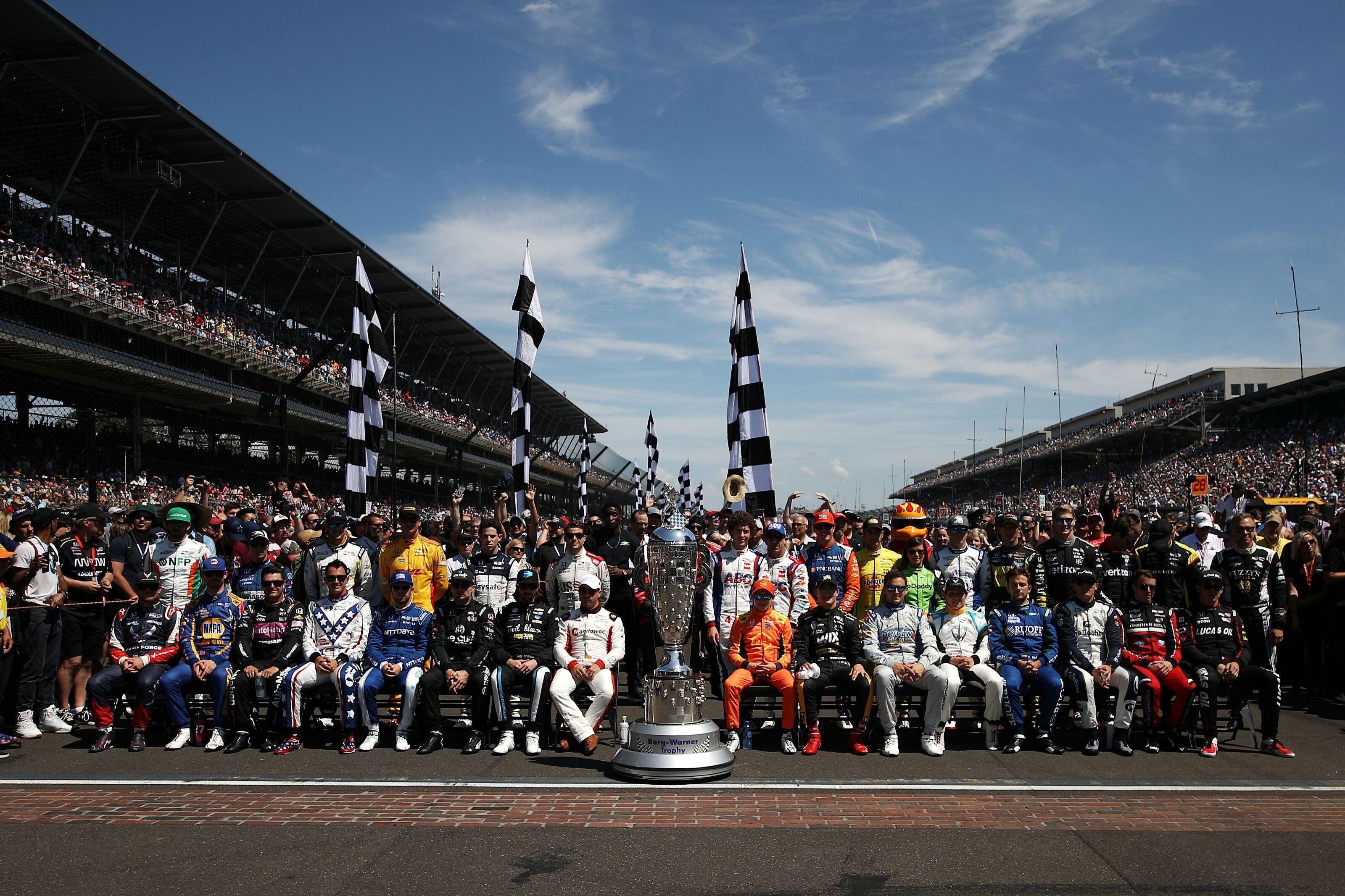 NASCAR: IndyCar fans roast Stewart-Haas Racing's tweet