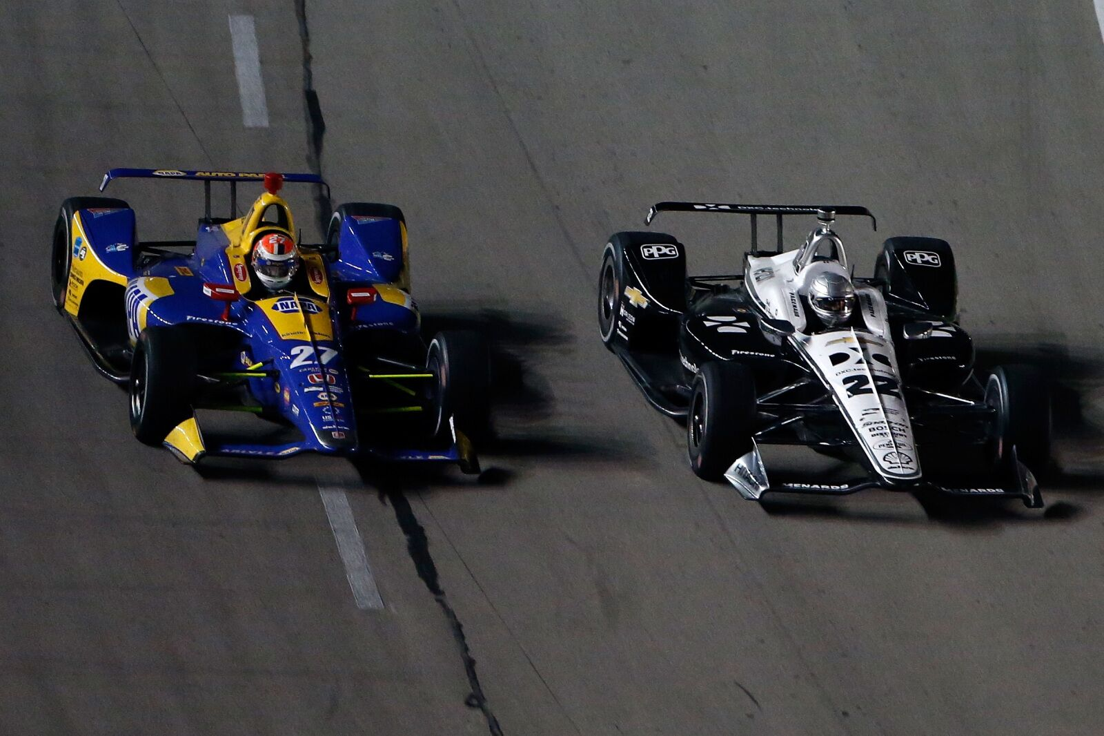 IndyCar: Will any championship contender stand out heading to Laguna Seca?