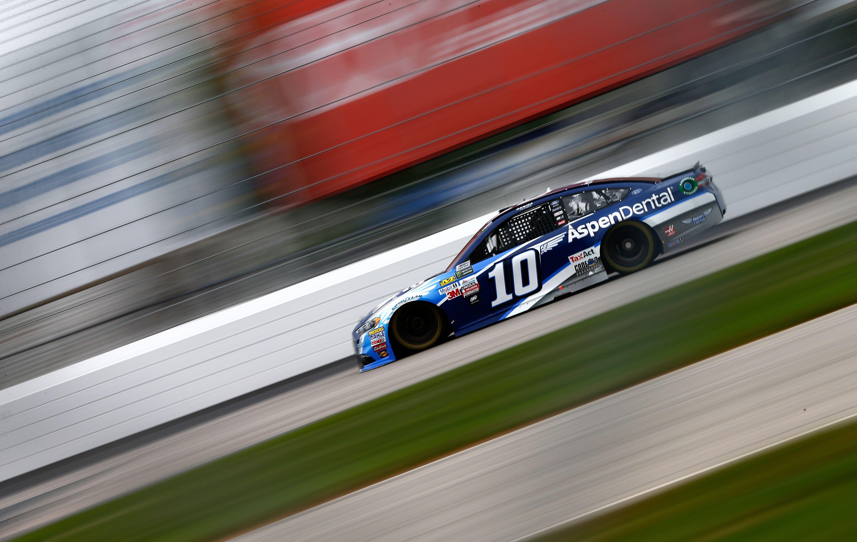 NASCAR: Aspen Dental ends all sponsorship deals