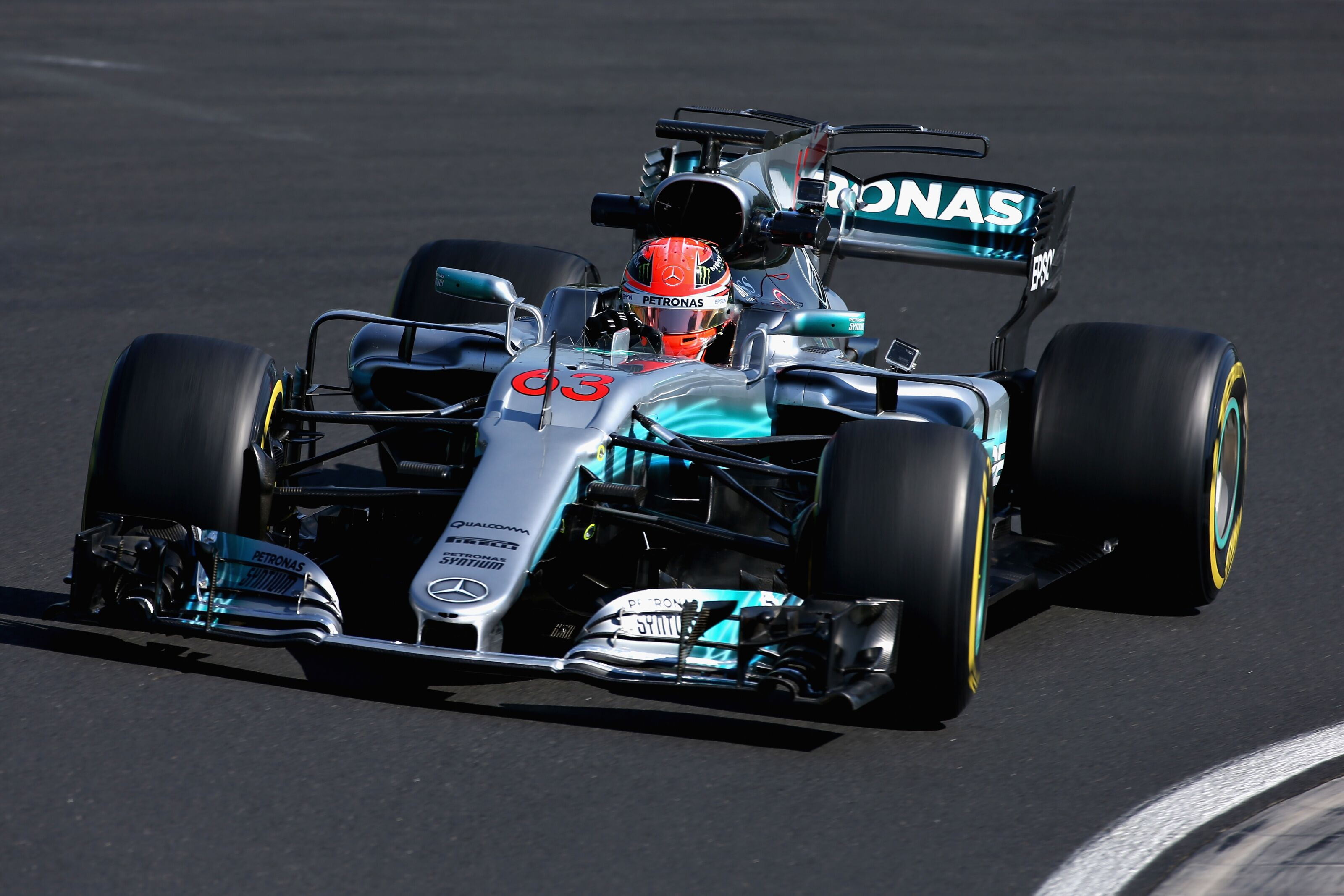 Formula 1 6 Drivers Who Could Sign With Toro Rosso For 2019 Page 4