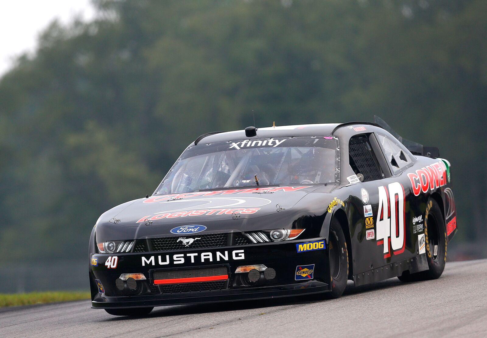 NASCAR Xfinity Series: MBM Motorsports – SportsHeadlines News