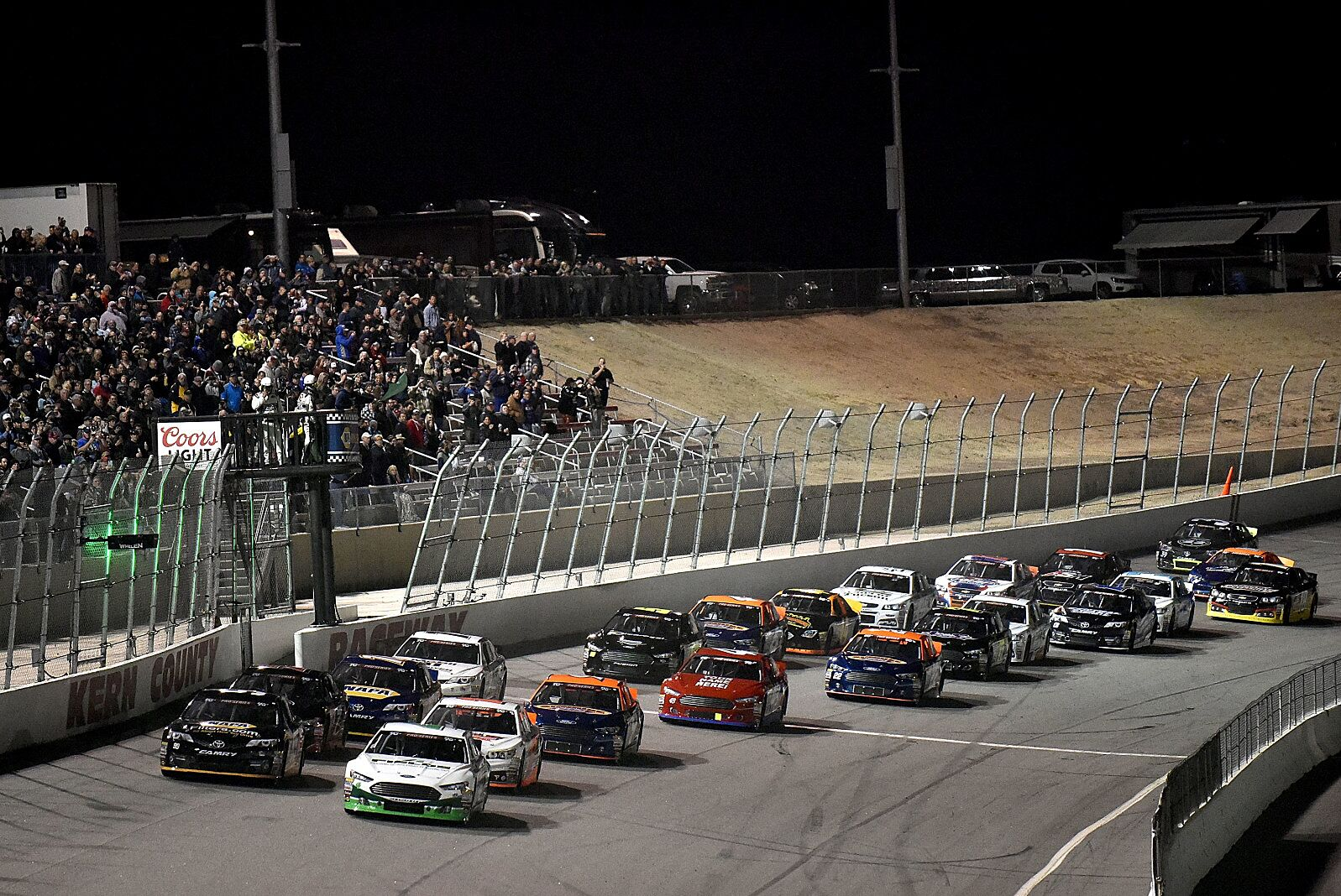 nascar truck series: 5 tracks to add to the truck series schedule