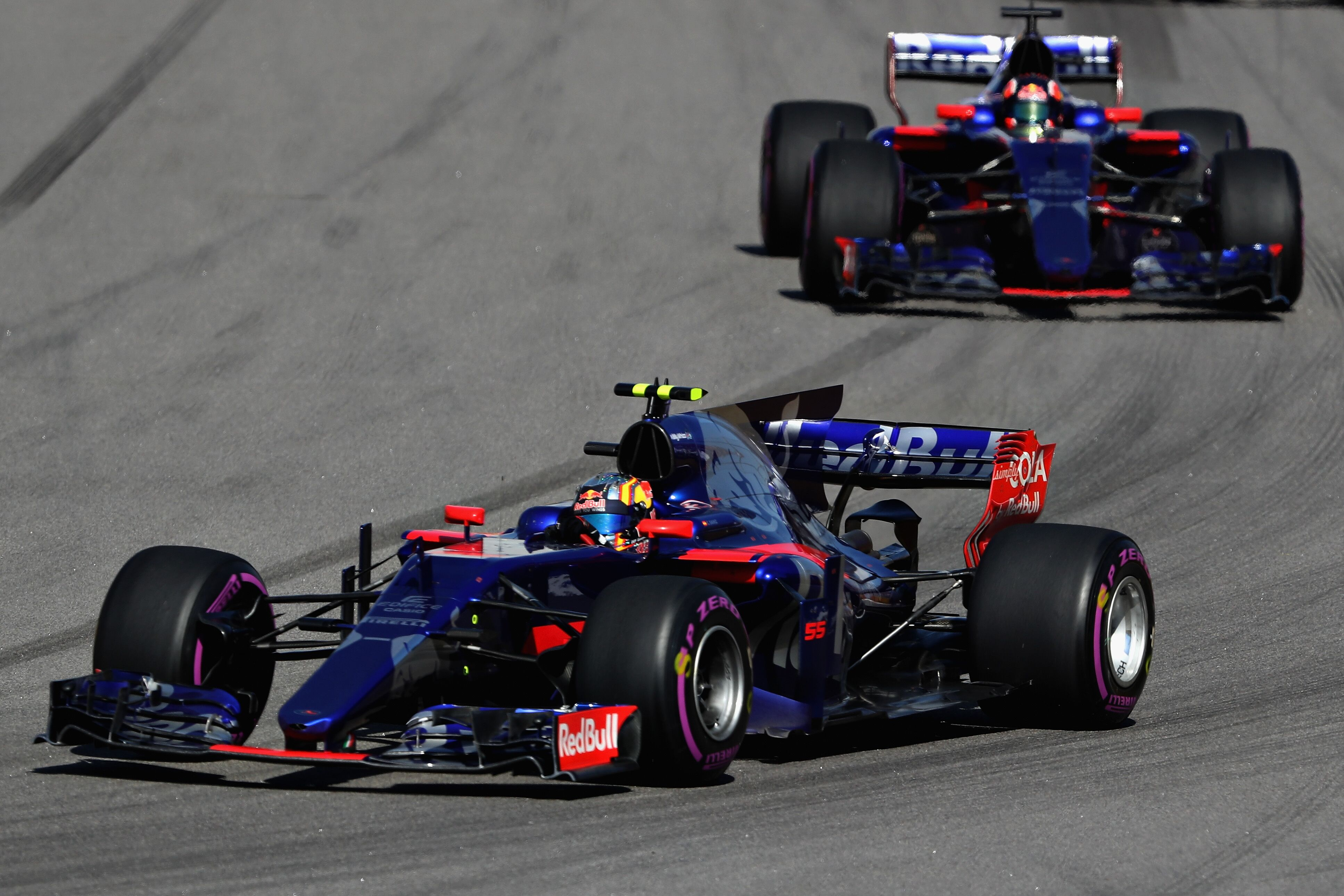formula one who drives for toro rosso in 2018. Black Bedroom Furniture Sets. Home Design Ideas