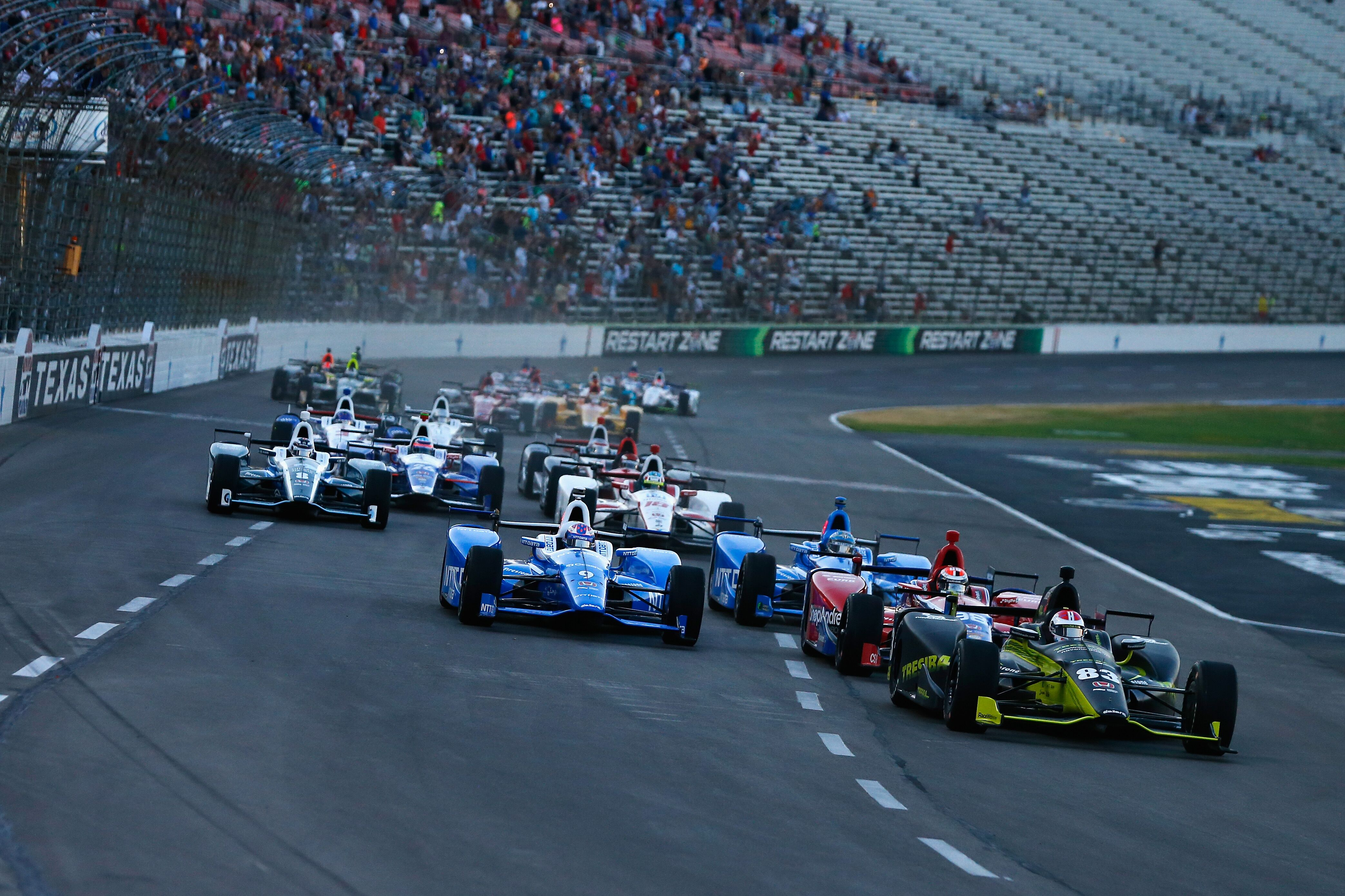 Indycar Tv Schedule For 2018 Season Officially Released