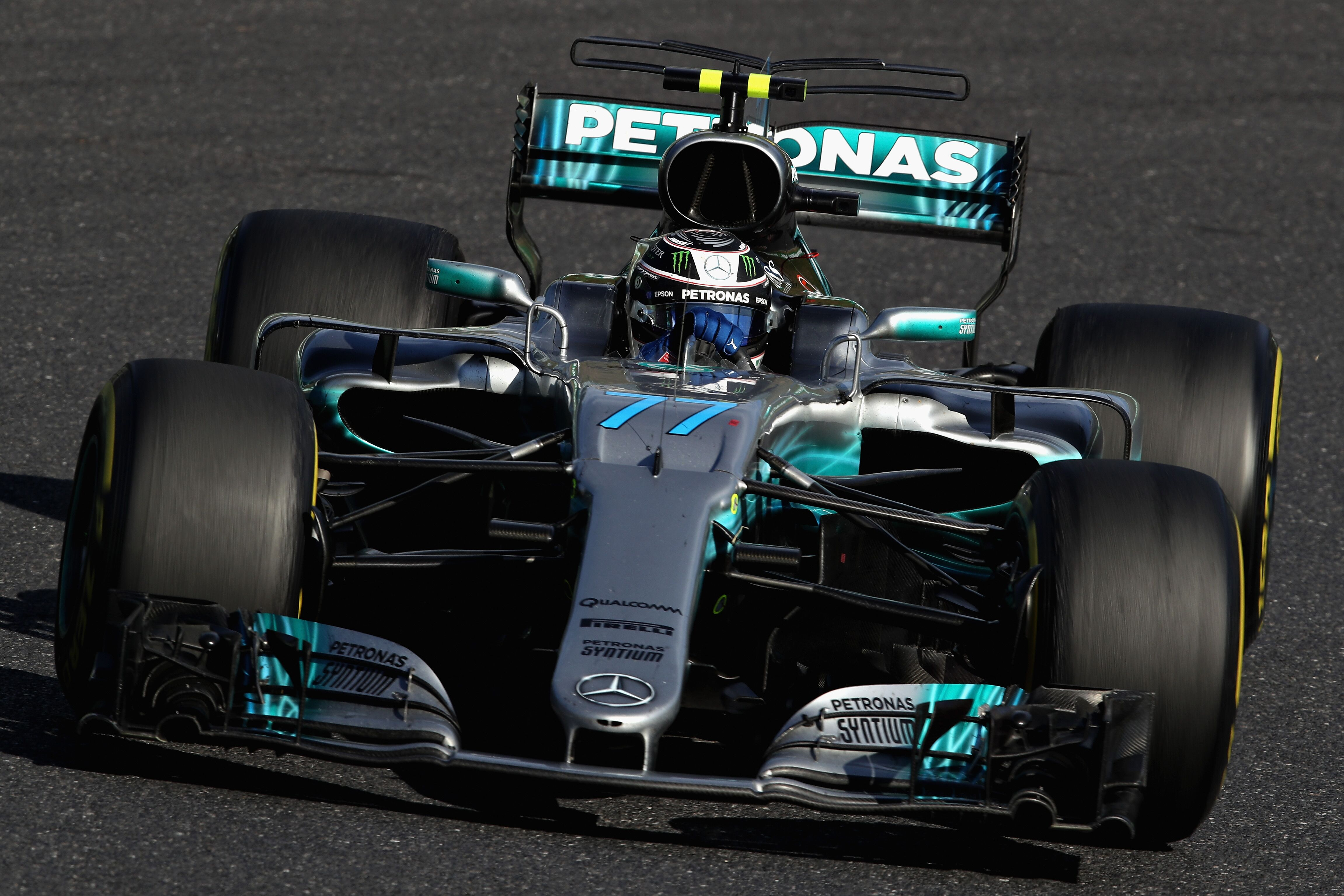 Formula One Which Drivers Will Drive For Mercedes And Ferrari In