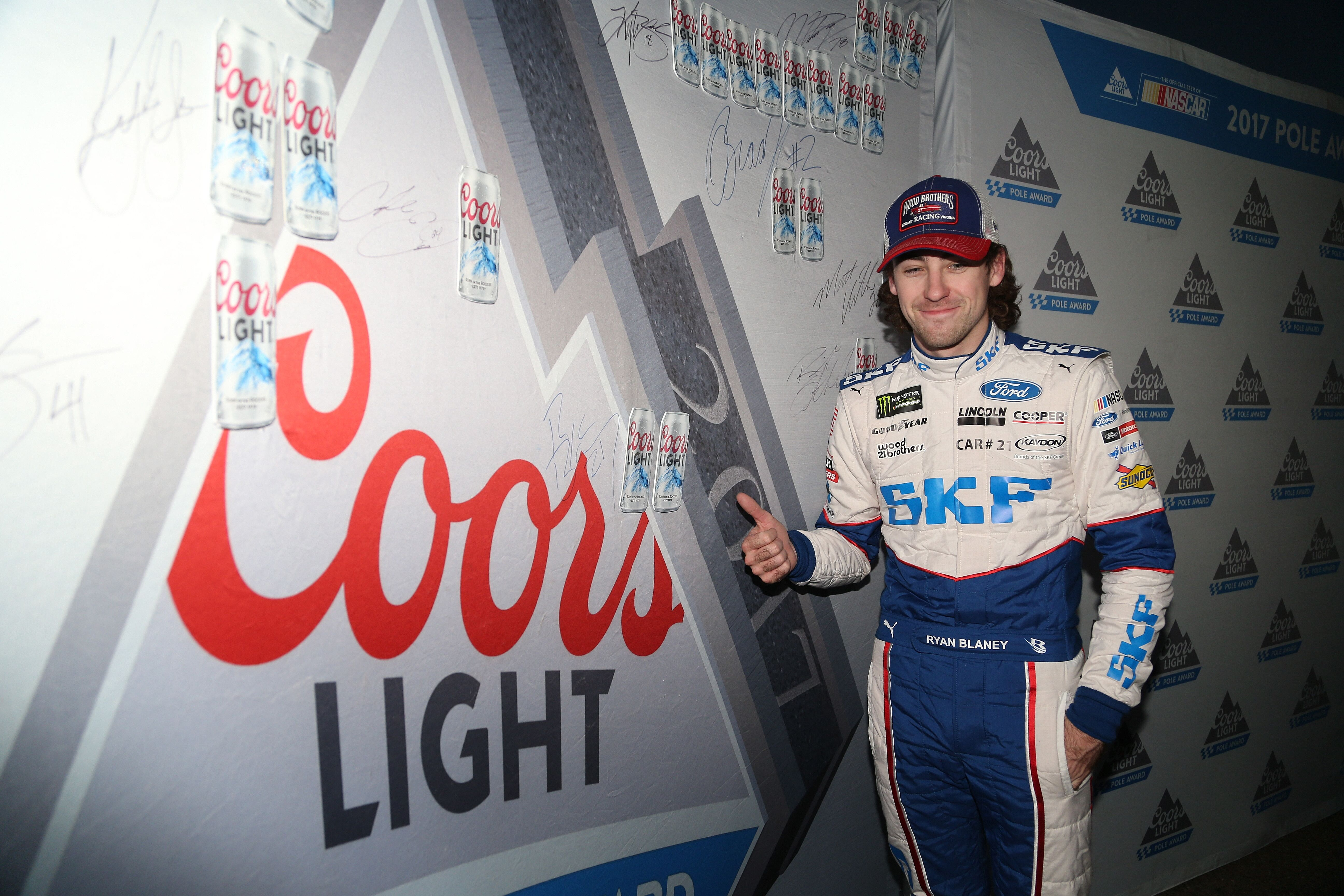 Nascar Millercoors And Coors Light Not Returning In 2018