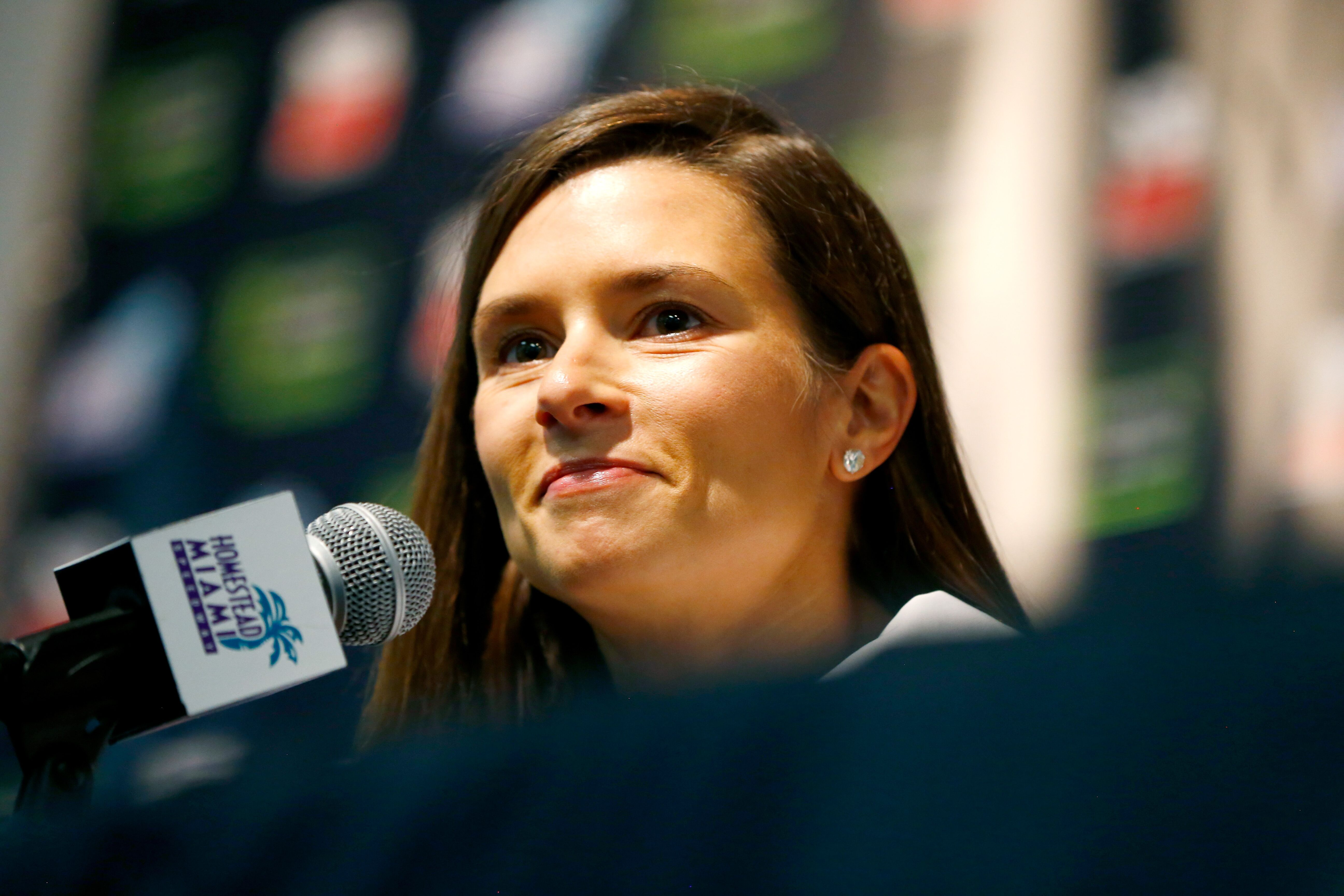 NASCAR: Chip Ganassi Racing rule out Danica Patrick for 2018 races