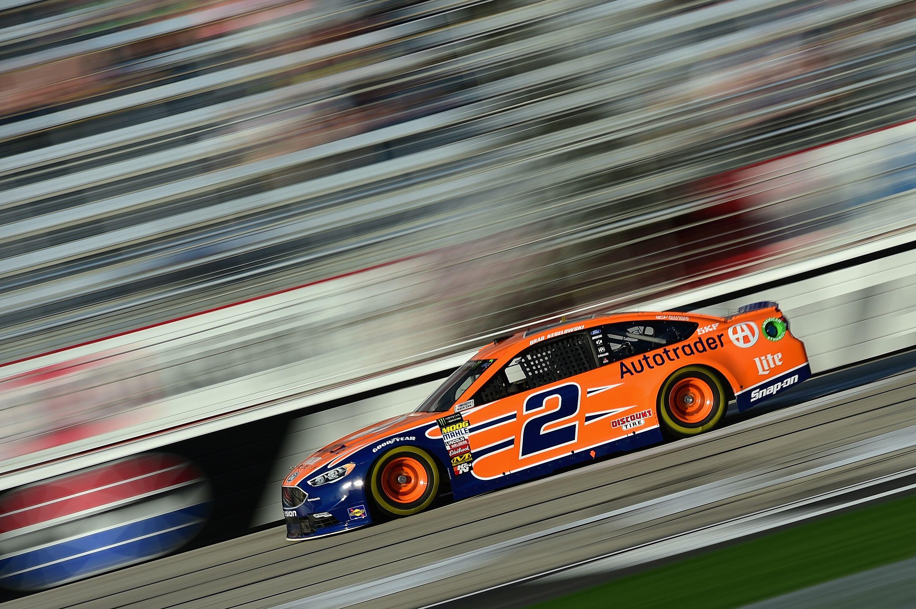NASCAR Playoff Races