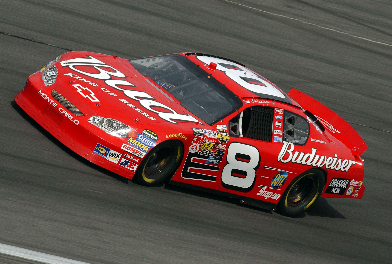 Dale Race Car Driver