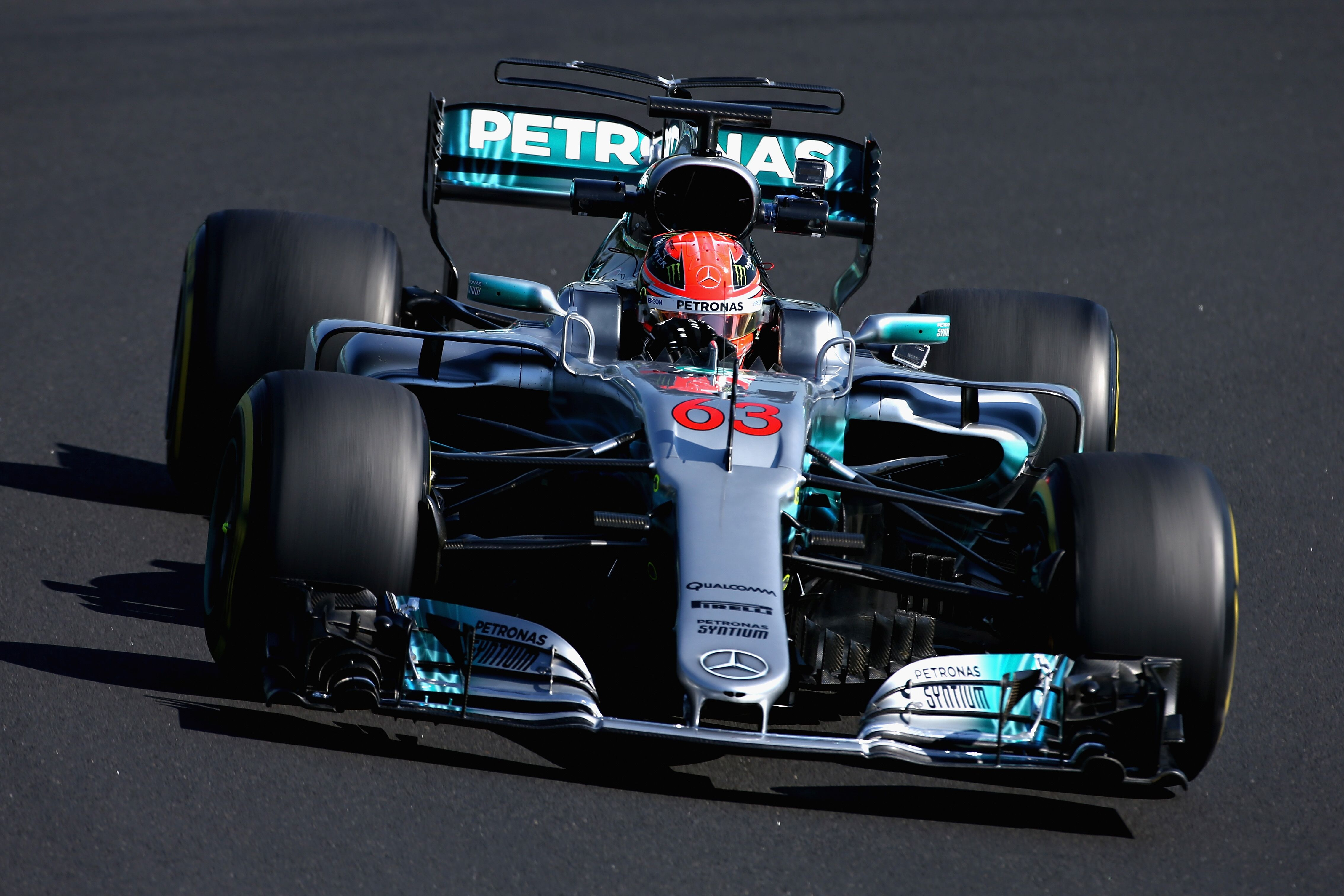 Formula 1 3 New Drivers Who Could End Up Driving In 2019 Page 5