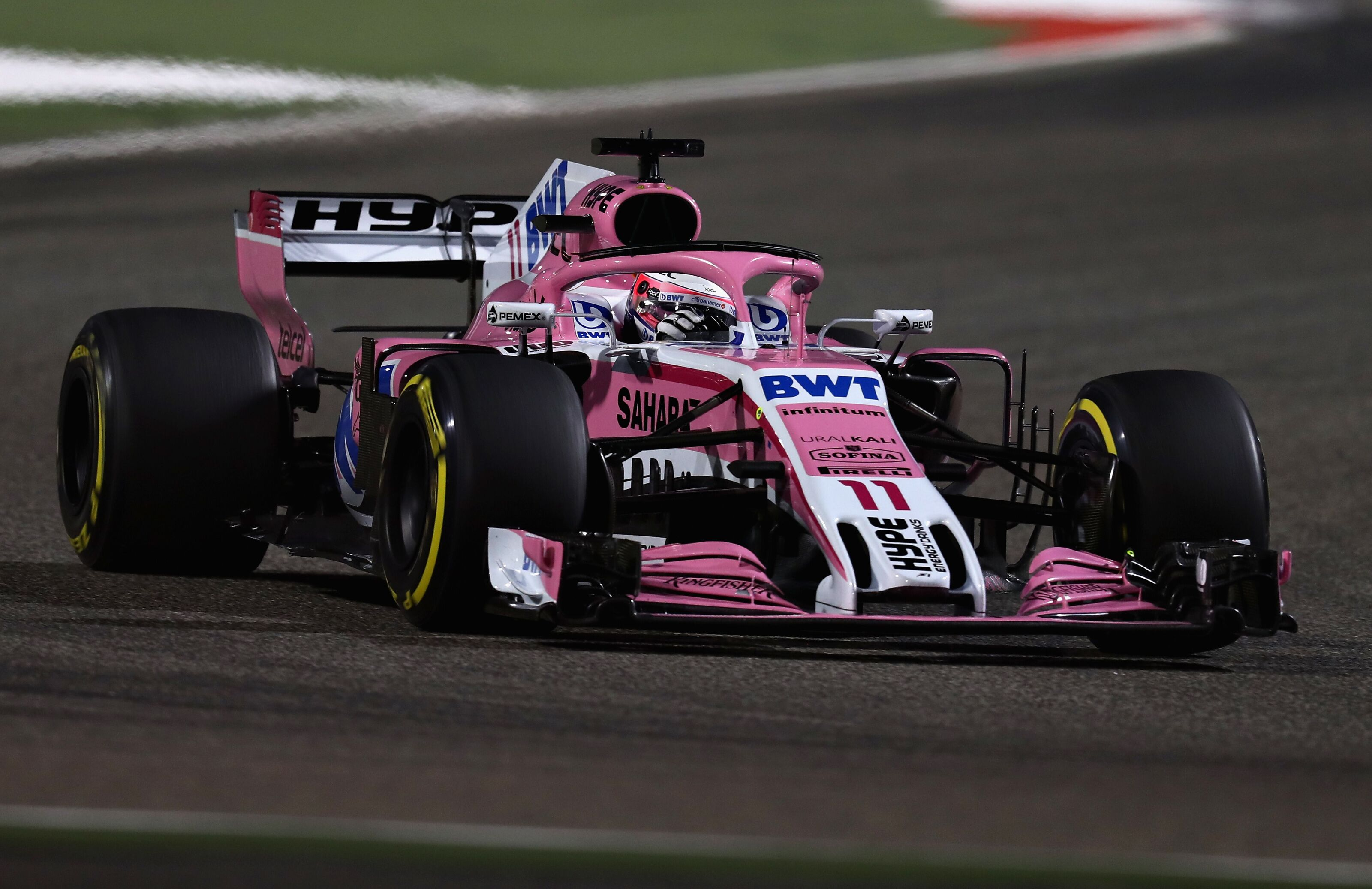 formula 1 post race penalties issued to sergio perez brendon hartley. Black Bedroom Furniture Sets. Home Design Ideas