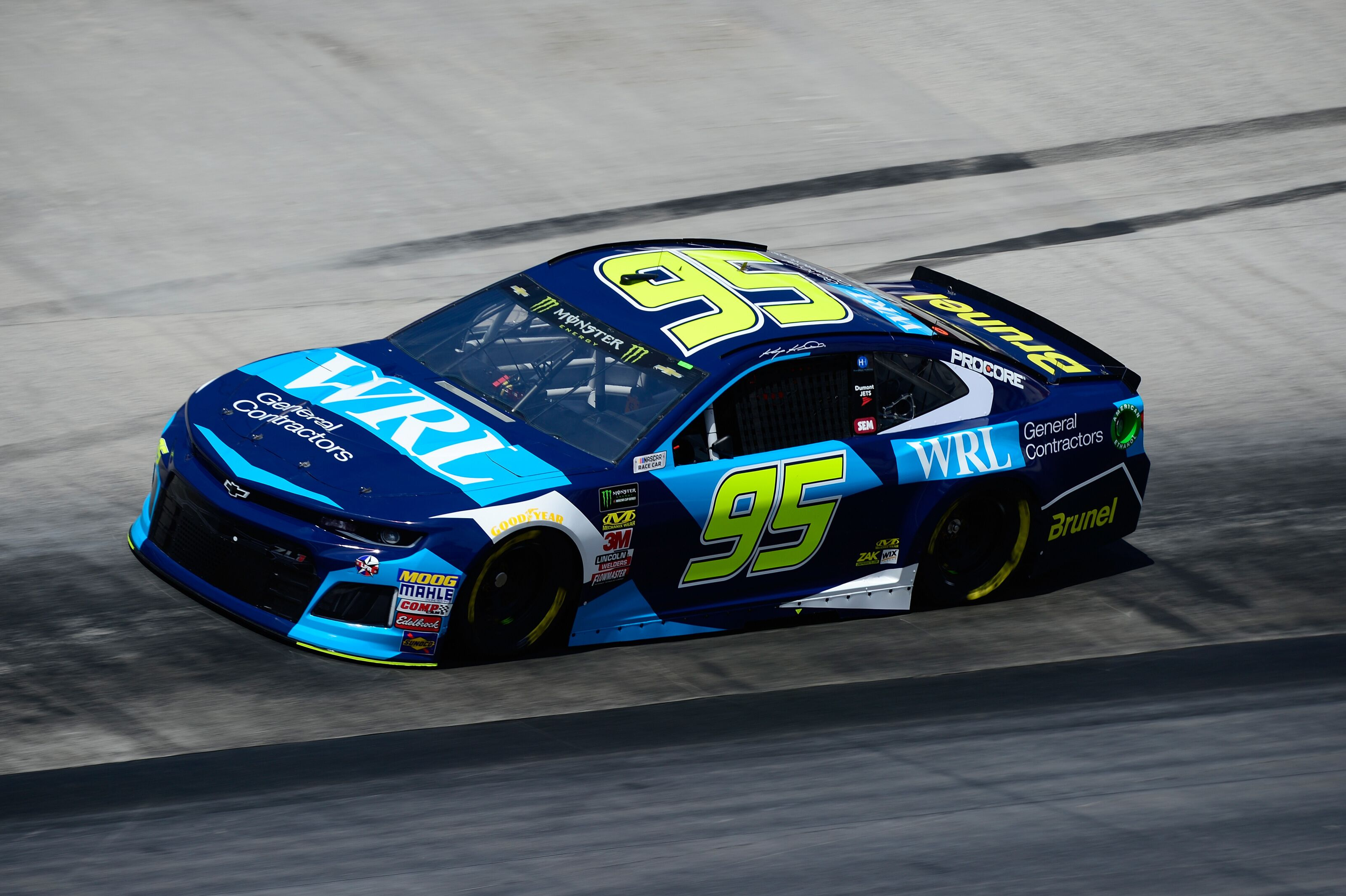 Nascar 5 Predictions For The 2018 Toyota Owners 400 At