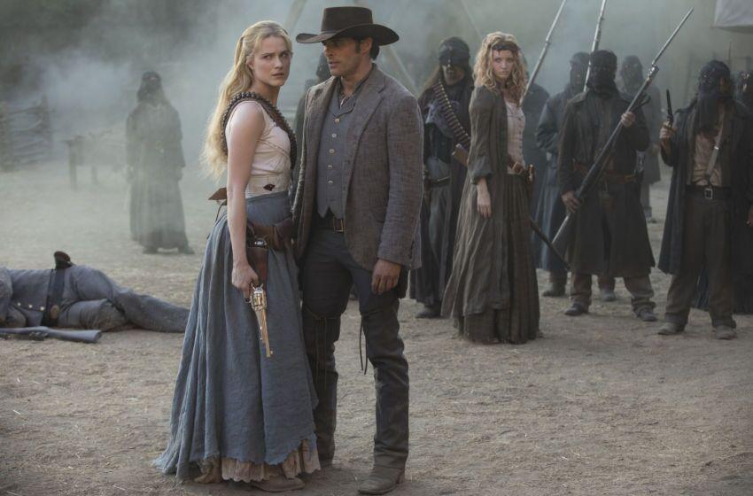 Westworld Season 2, Episode 3