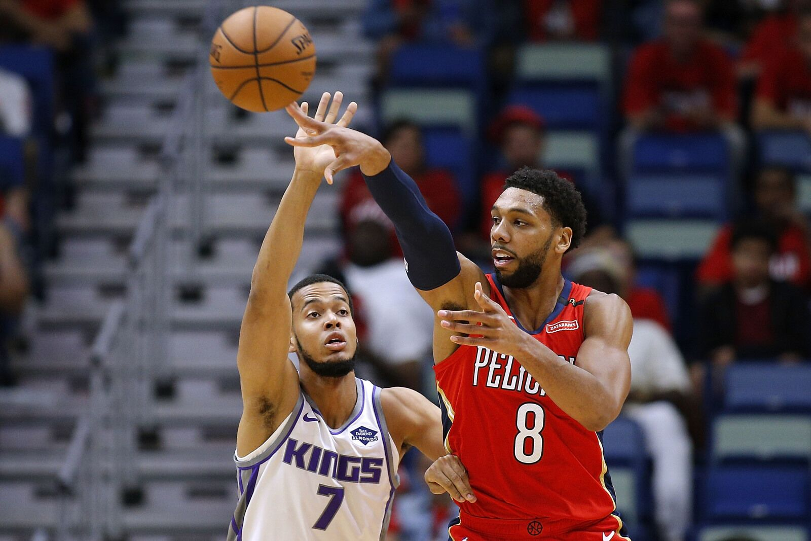 New Orleans Pelicans: Two breakout players that can take elevate Pels