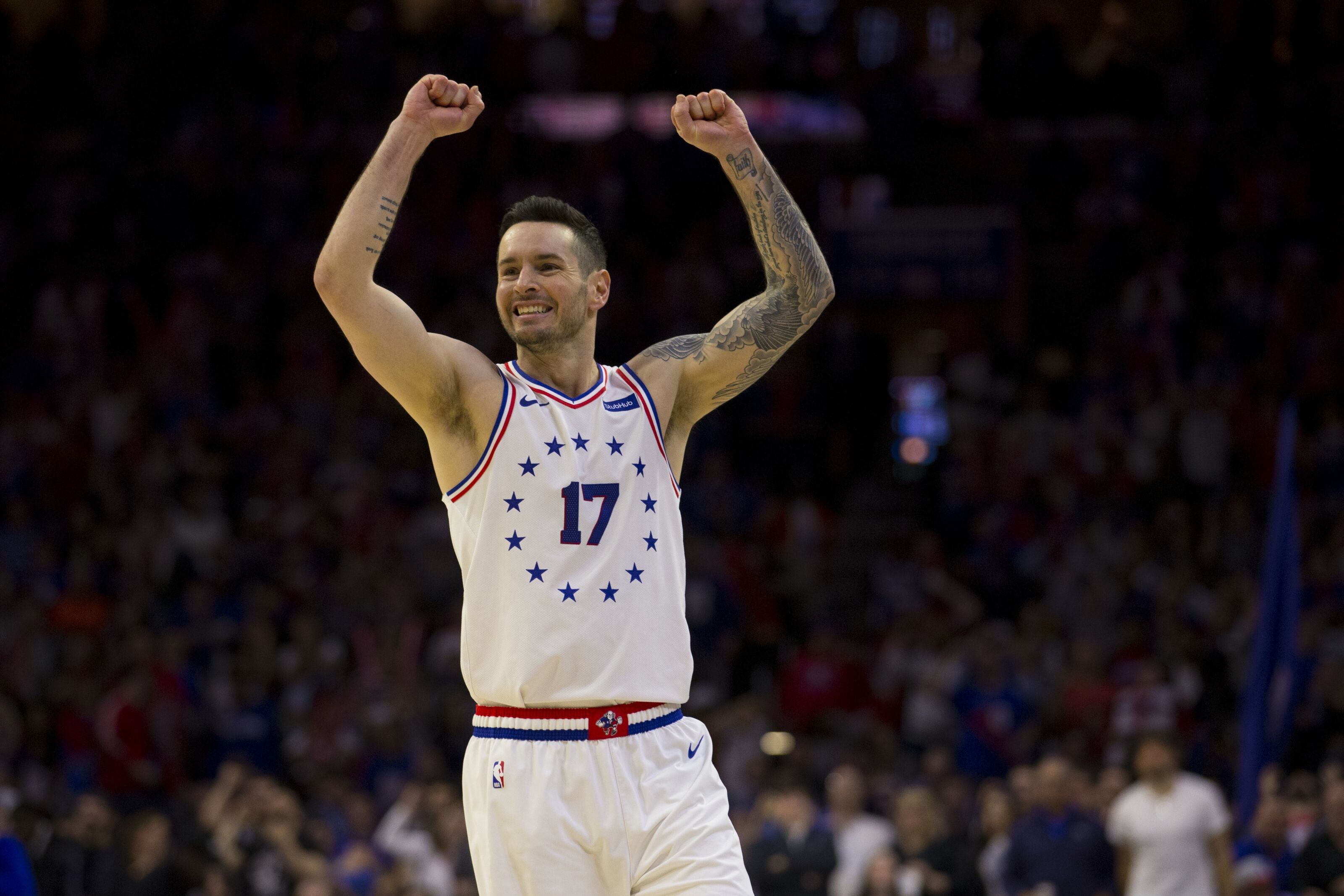 New Orleans Pelicans: Don't be shocked if J.J. Redick is used as trade bait