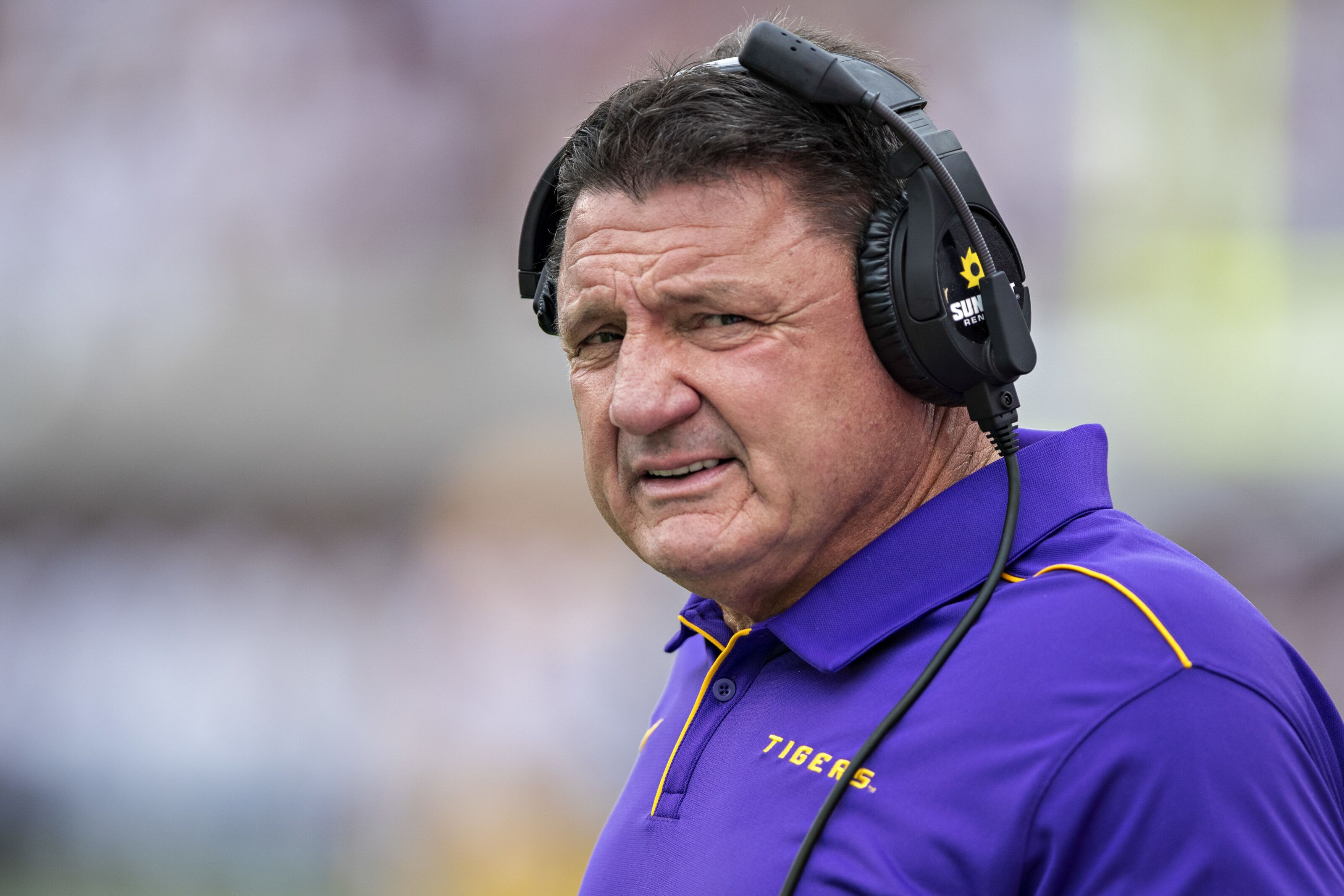 LSU Football: Tigers should be ranked number one with a win over Auburn