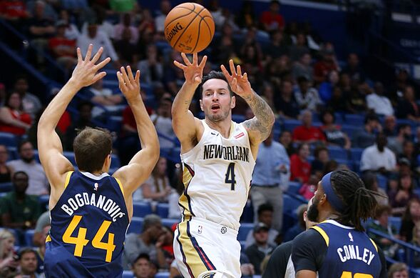 New Orleans Pelicans: Potential trade partners for JJ Redick