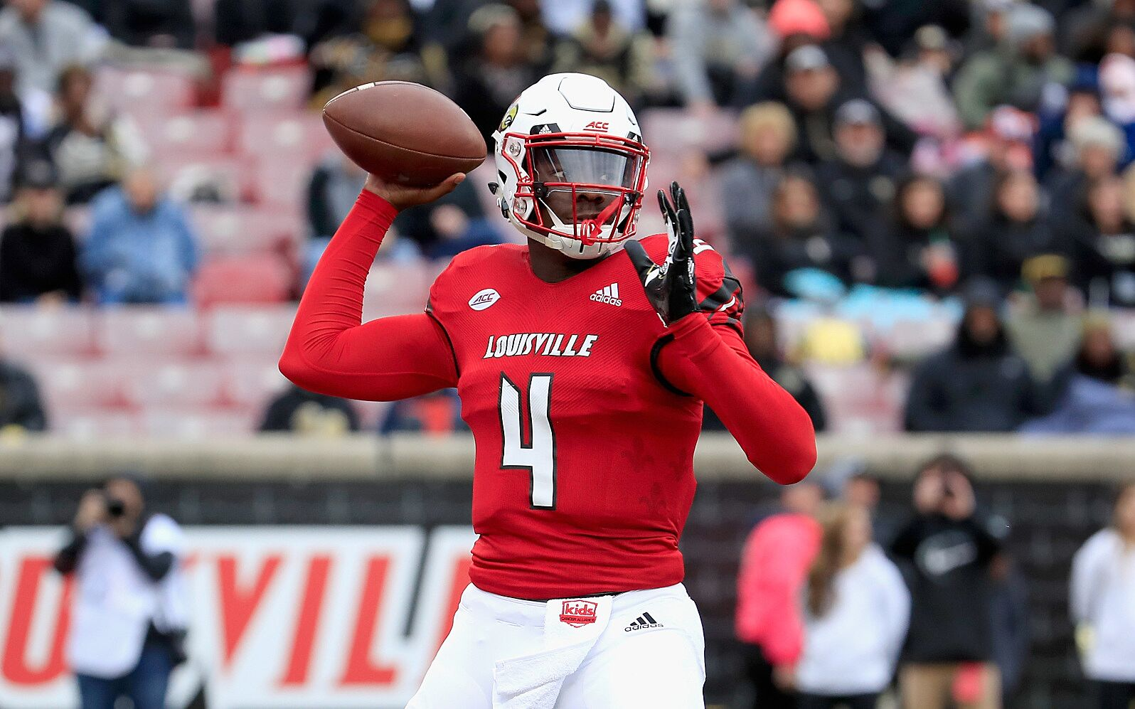 ec51a0155ea Louisville football  Ranking the most important Cards in 2019 - Page 2