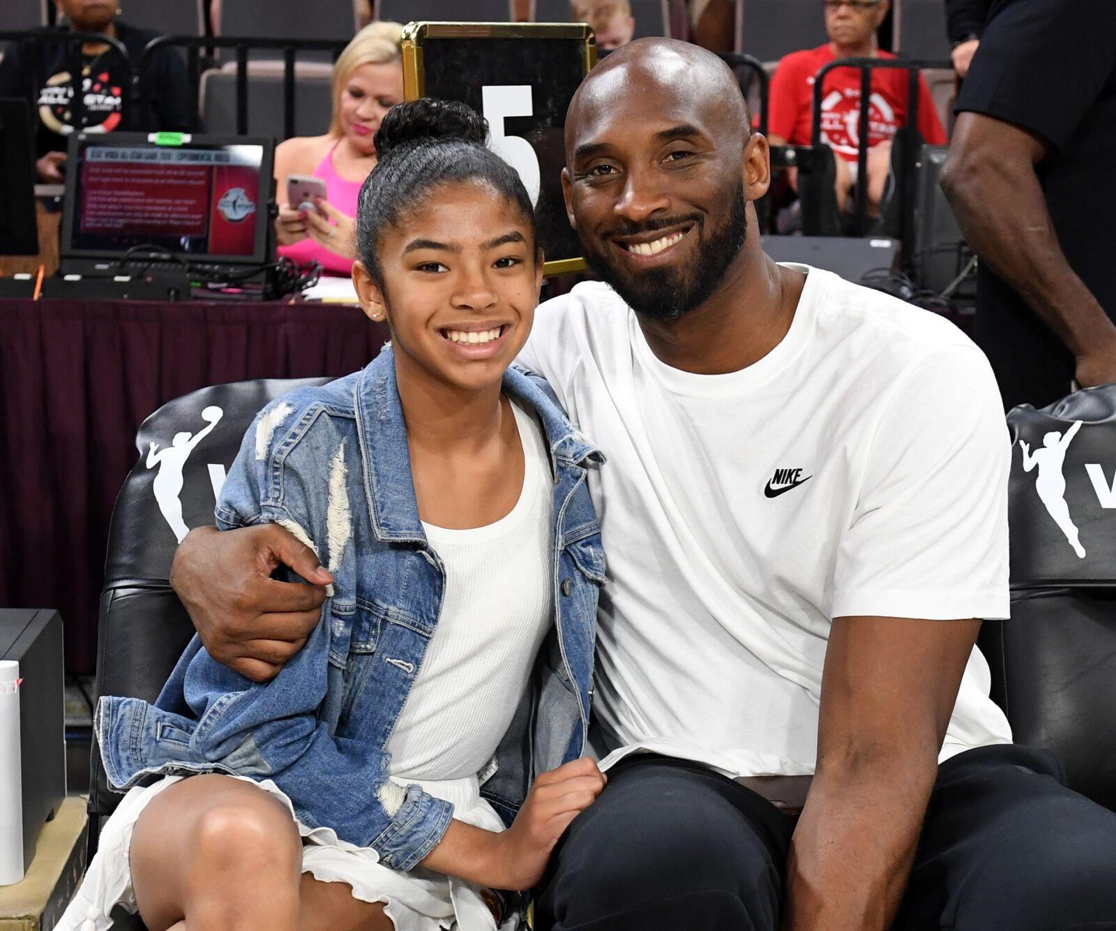 Kobe Bryant's bond with future Louisville basketball star went beyond hoops