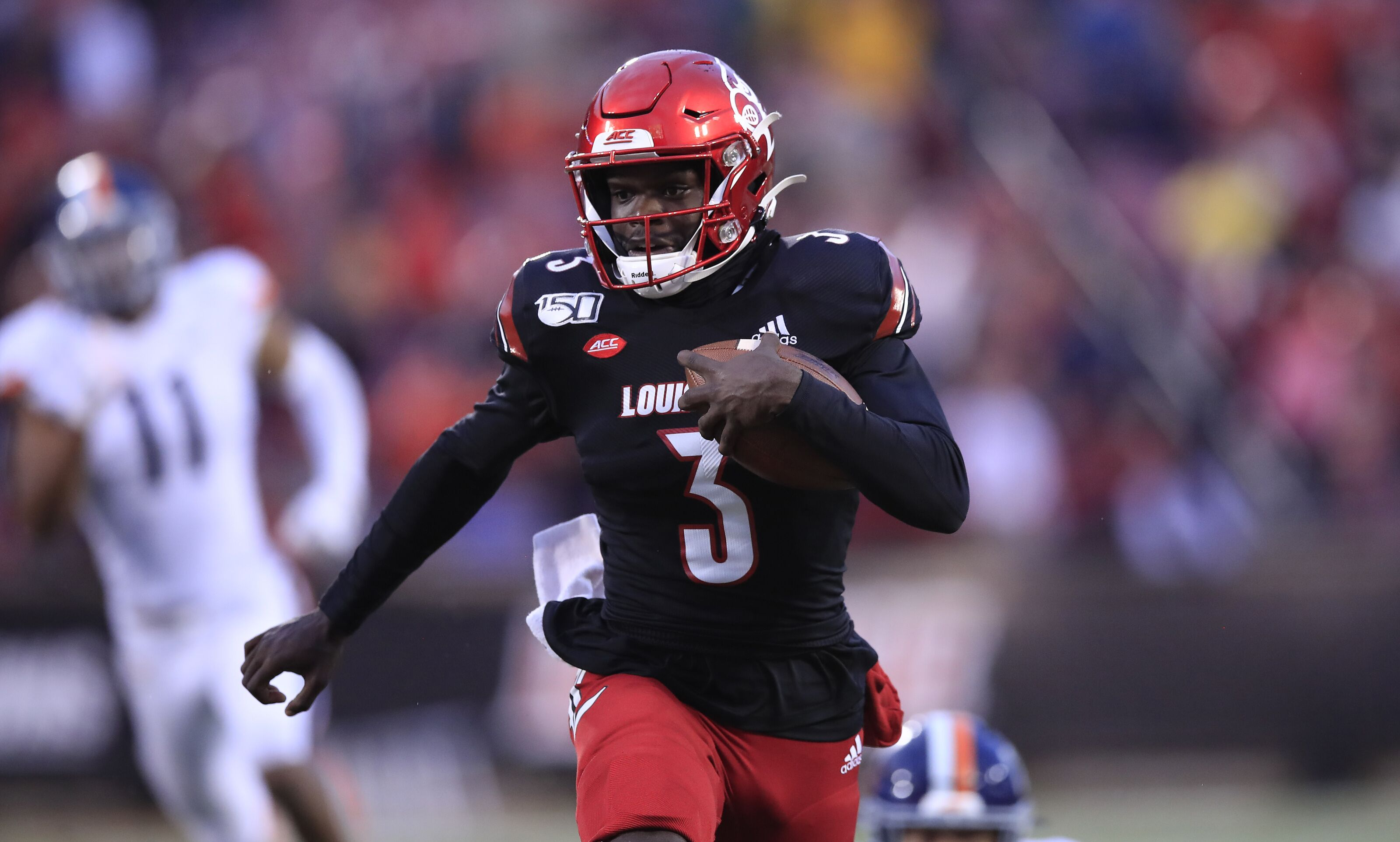 Examining the bowl options and latest projections for Louisville football