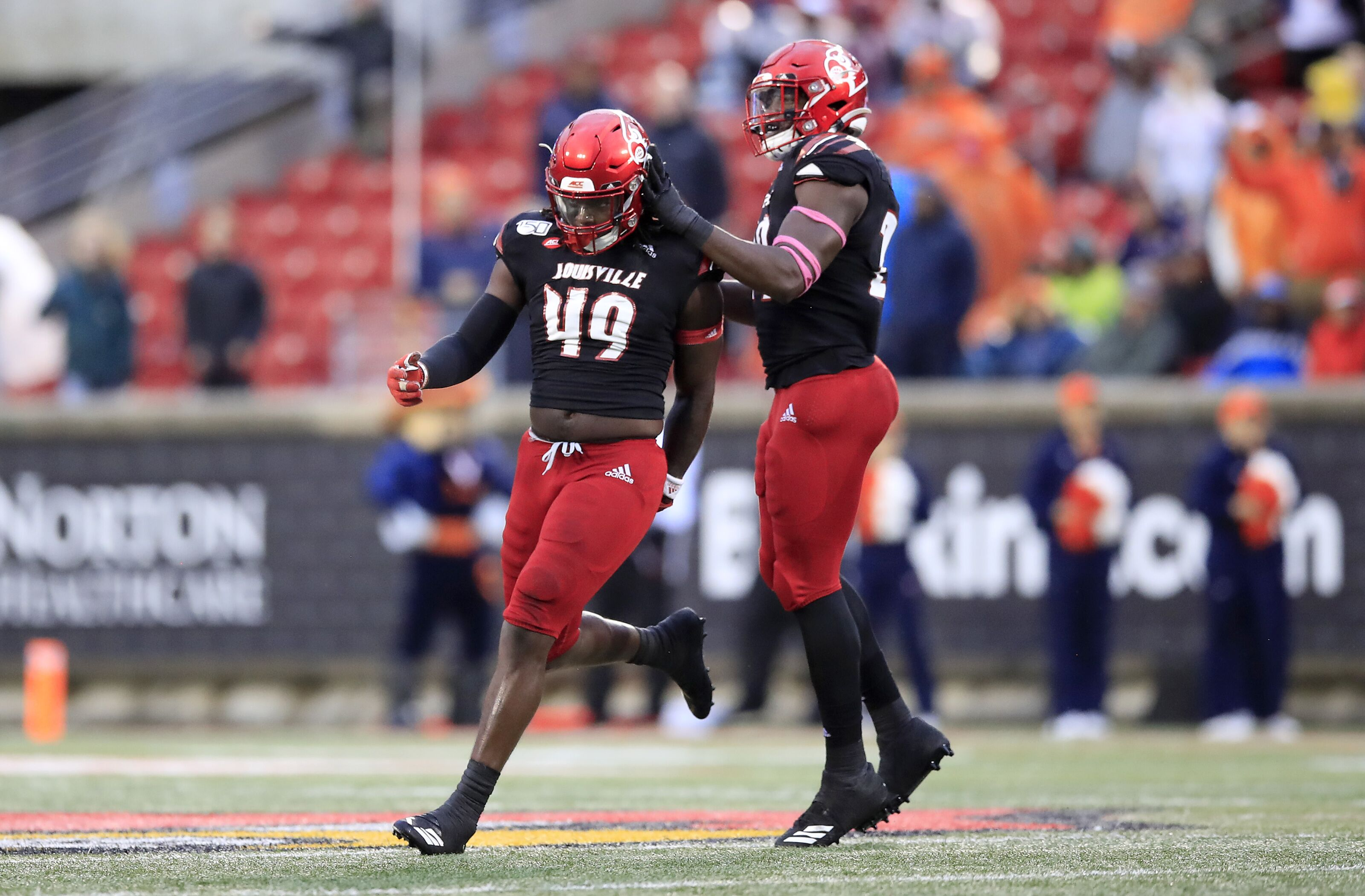 Louisville football: Cards bowl eligible after offensive surge vs. NC State