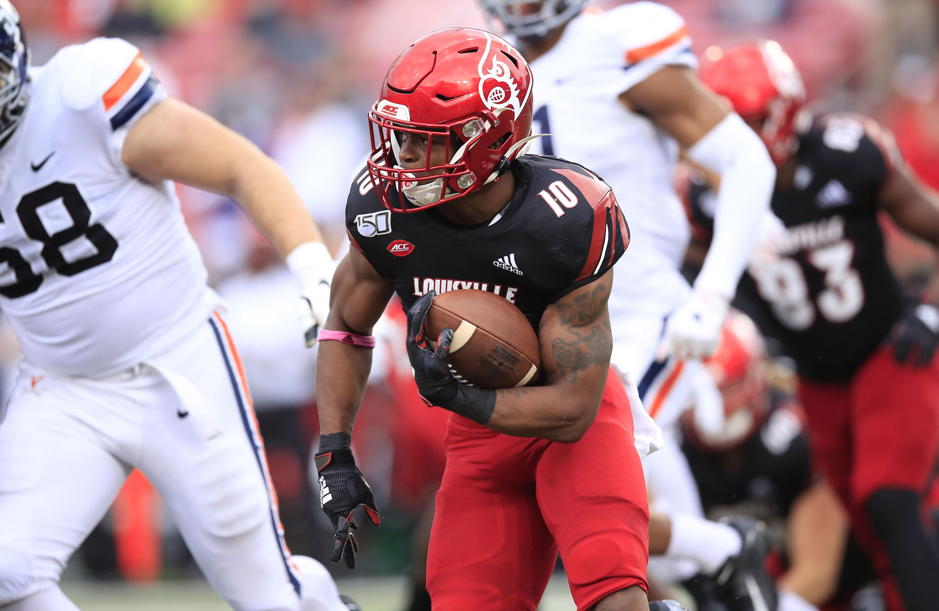 Louisville football: Where the ACC went right and wrong with All-Conference Teams