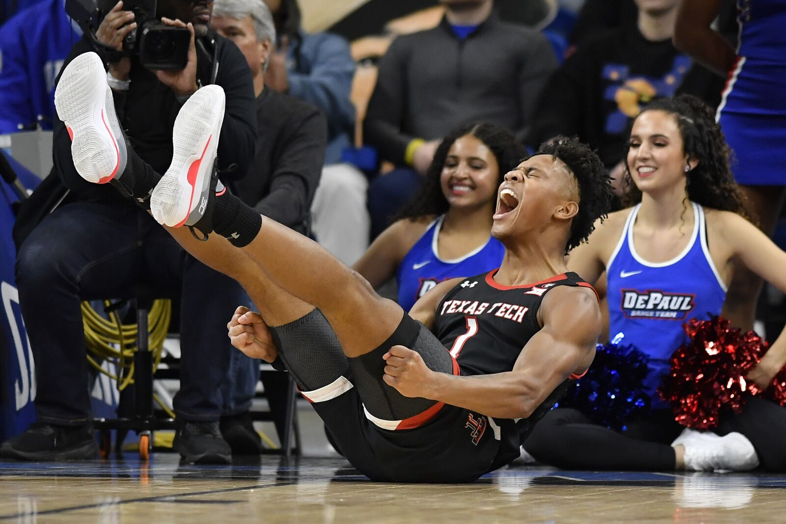 Louisville basketball: Three bold predictions vs Texas Tech