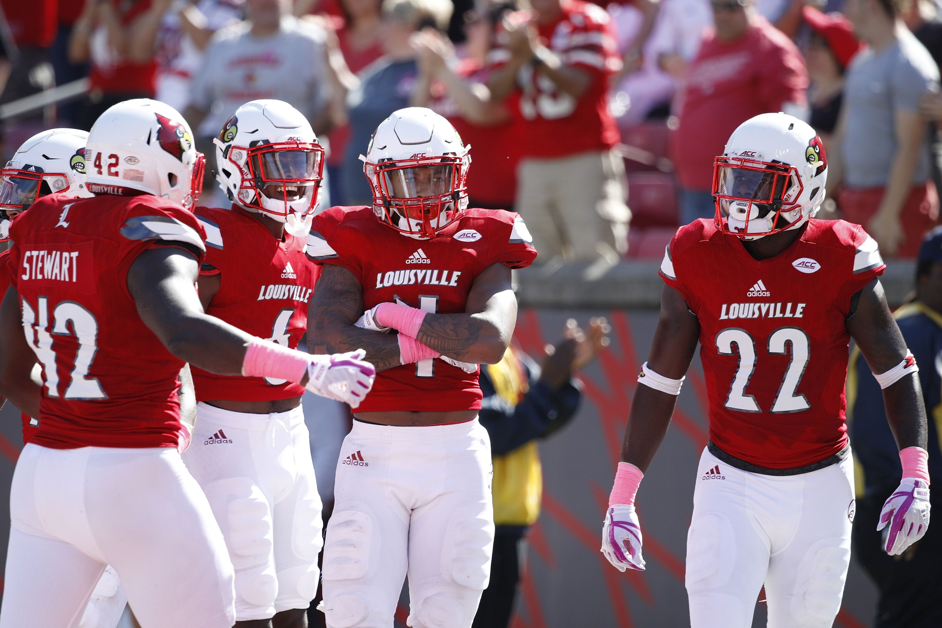 Louisville football: Cards 2020 recruiting class needs a spark quickly
