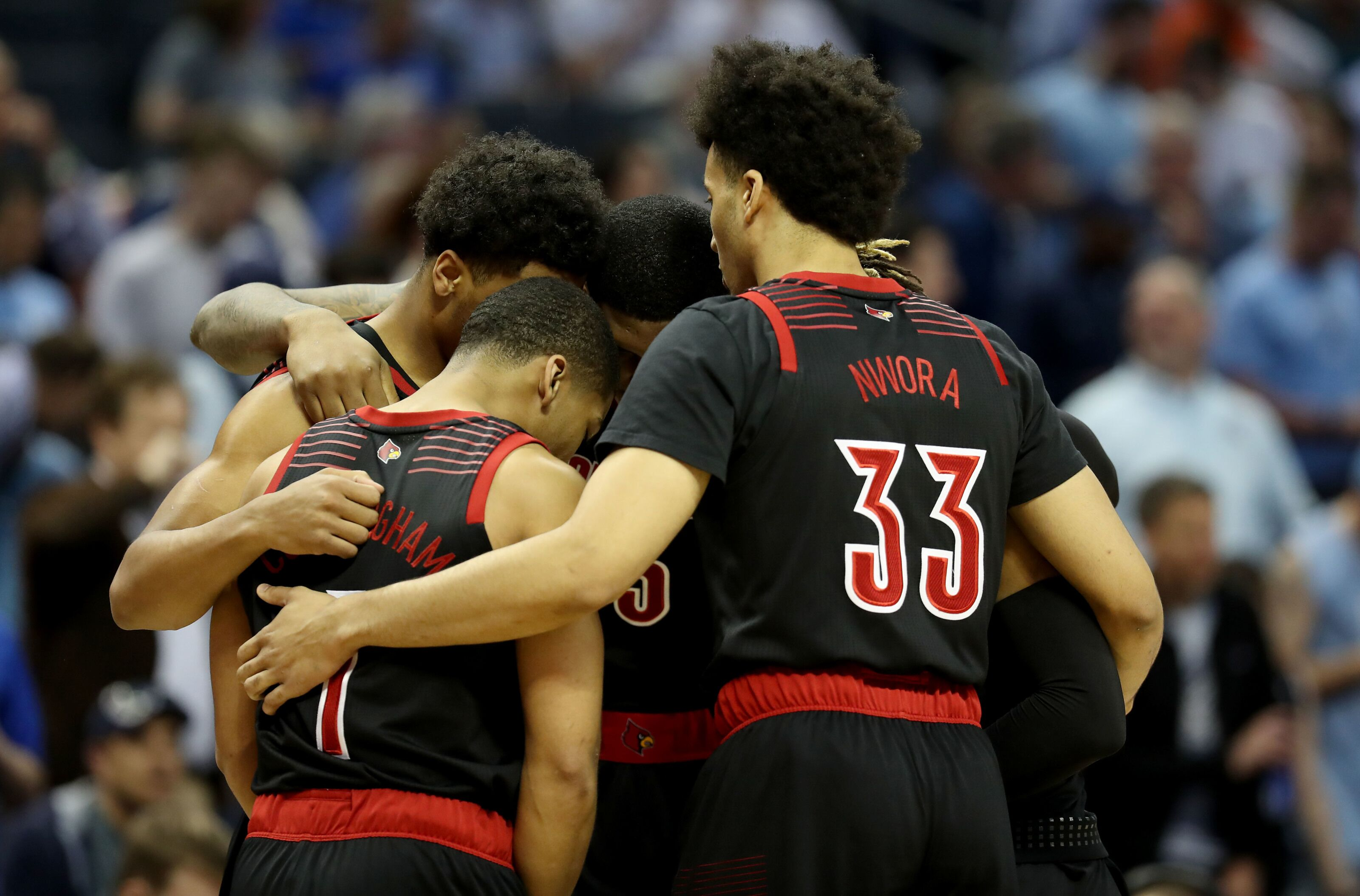 Why Louisville is the number one basketball city in America