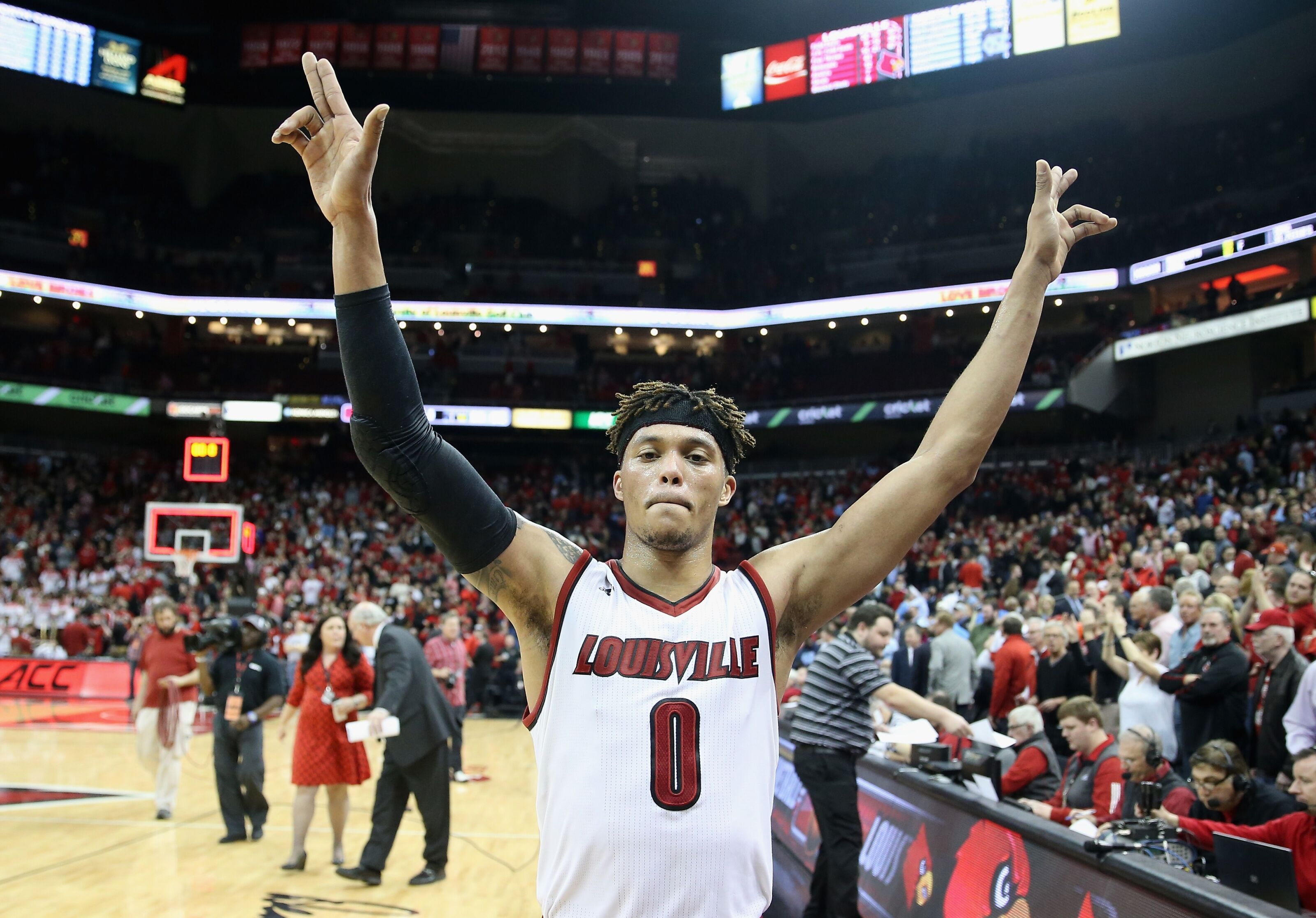 afe0d5c7d Louisville Basketball: Cards Biggest Wins in the Last 5 Years - Page 3