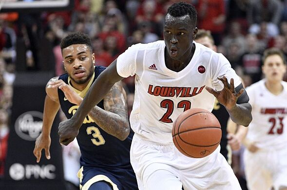 Louisville Basketball Ranking The Cards 5 Best Wins Of The