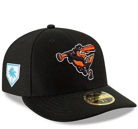 1d8cfb420 Baltimore Orioles 2019 Spring Training Gift Guide