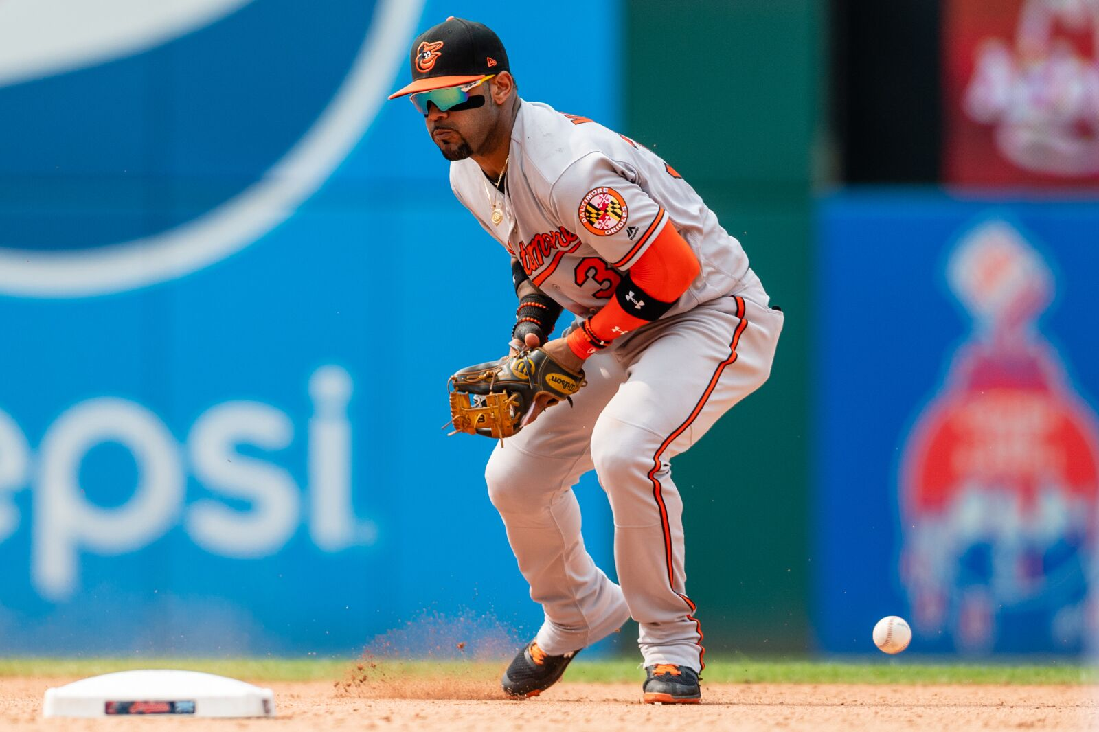 Baltimore Orioles: No Surprises With Rawlings Gold Glove Announcements