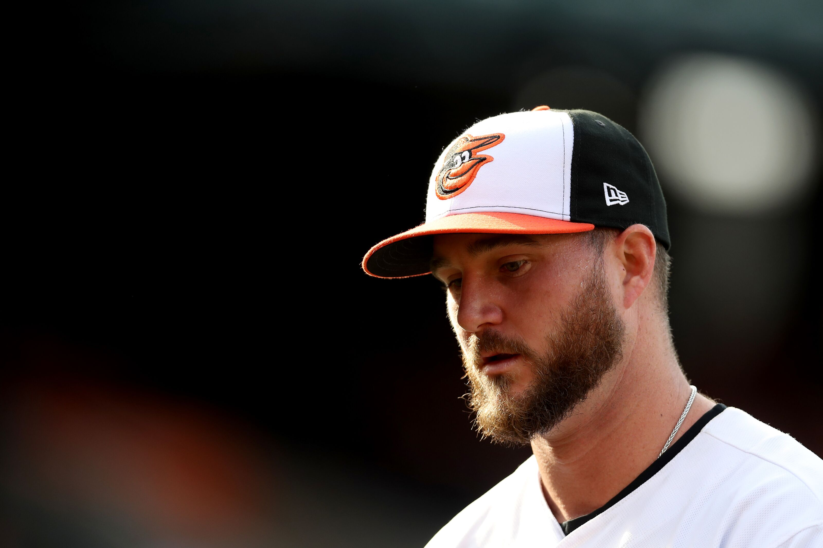 f453b7d74ff Baltimore Orioles Make A Move With Pitcher Mike Wright