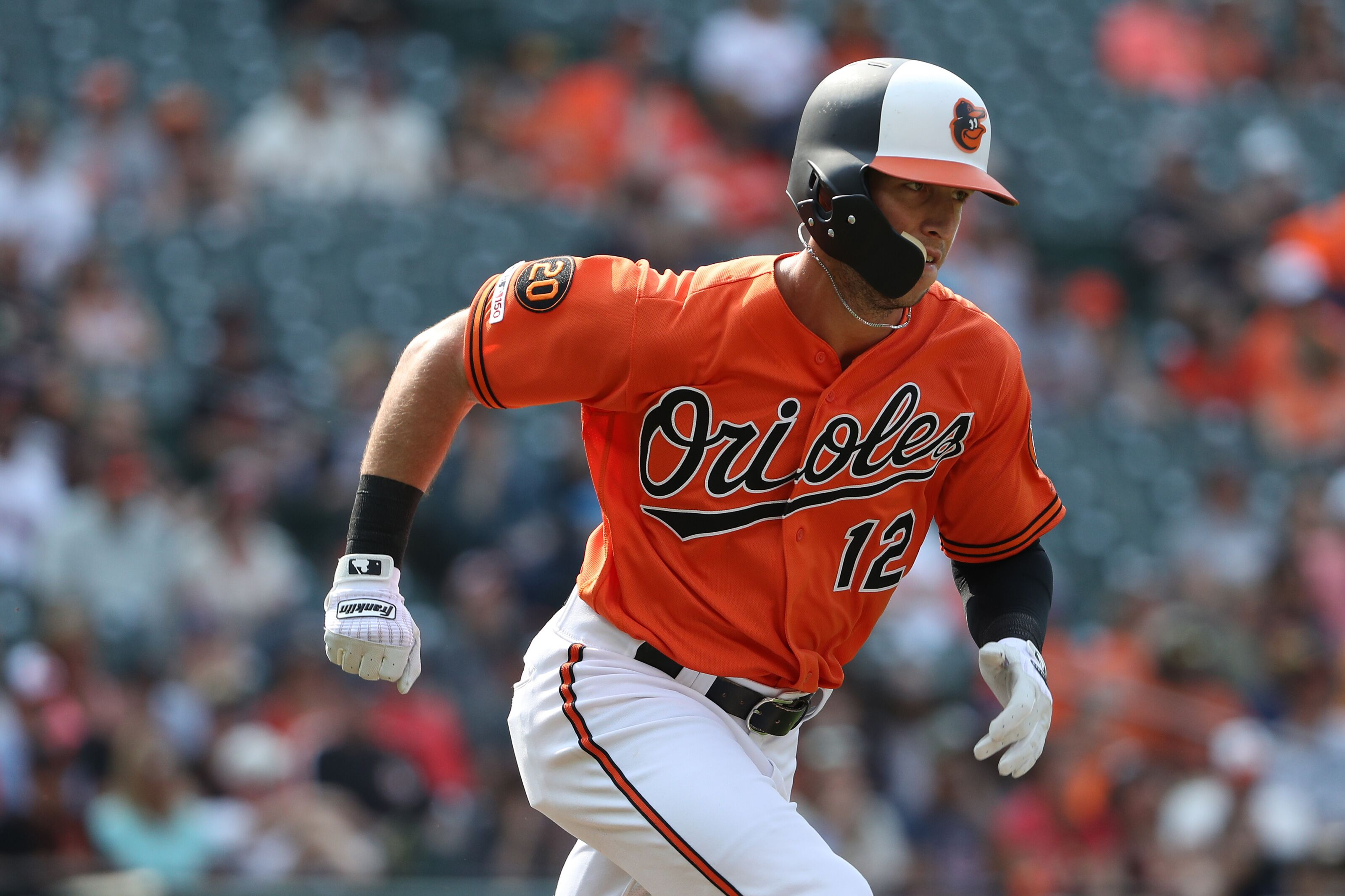 Baltimore Orioles: Takeaways From Frustrating Series Loss To Giants