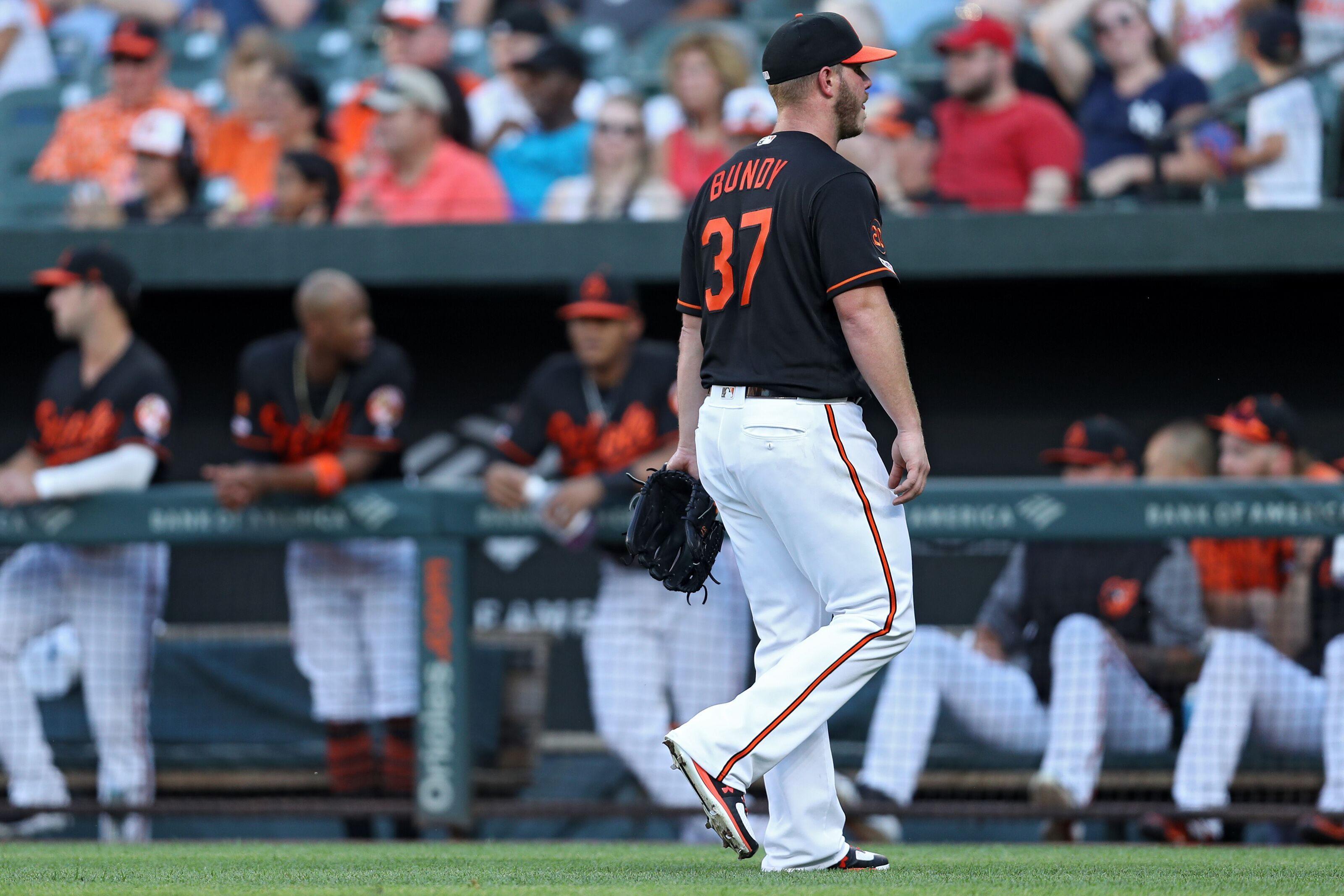 Baltimore Orioles: A Look At The Return For Dylan Bundy
