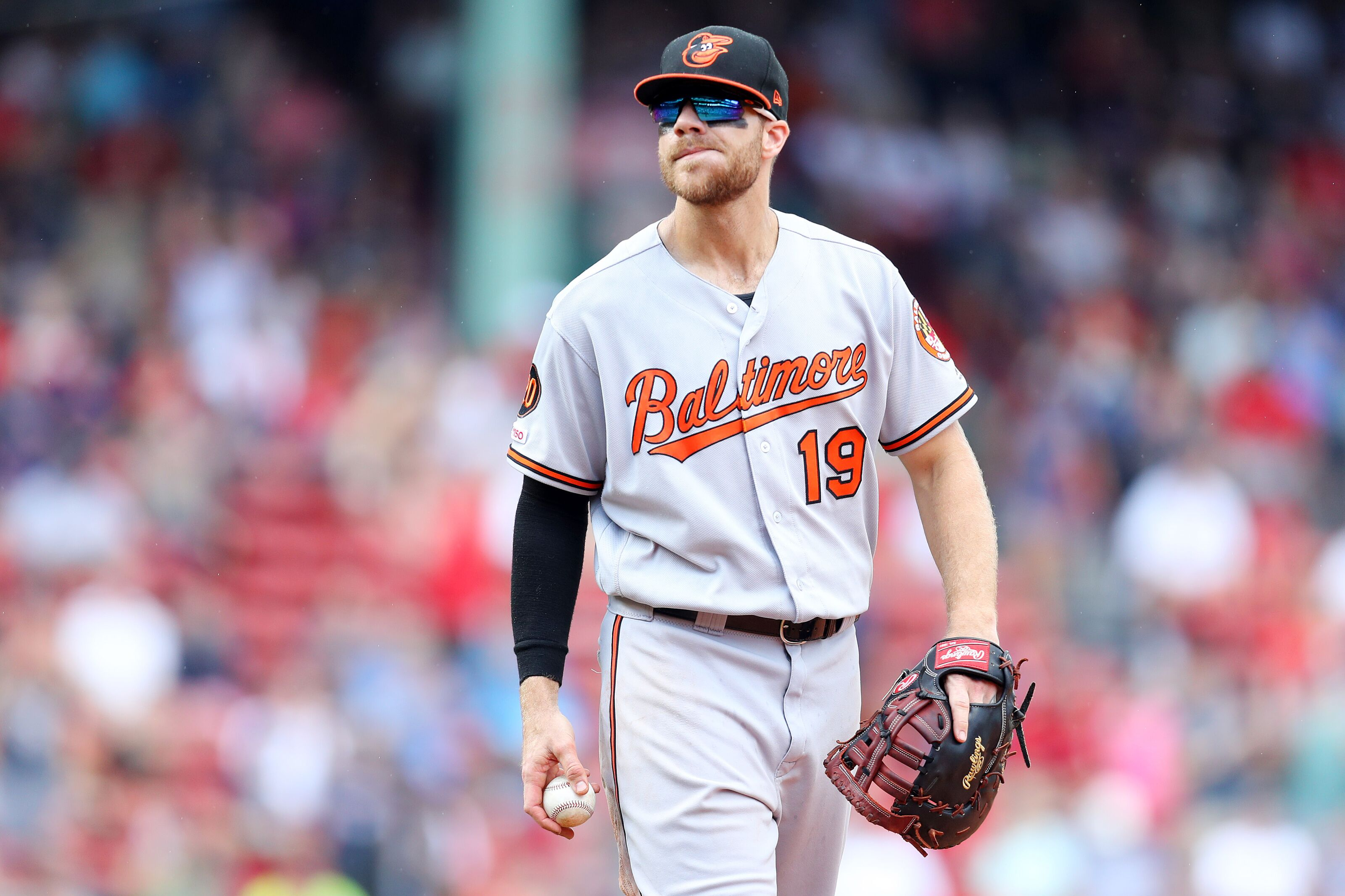 Baltimore Orioles: The Race For The First Pick In The 2020 MLB Draft Is Back On