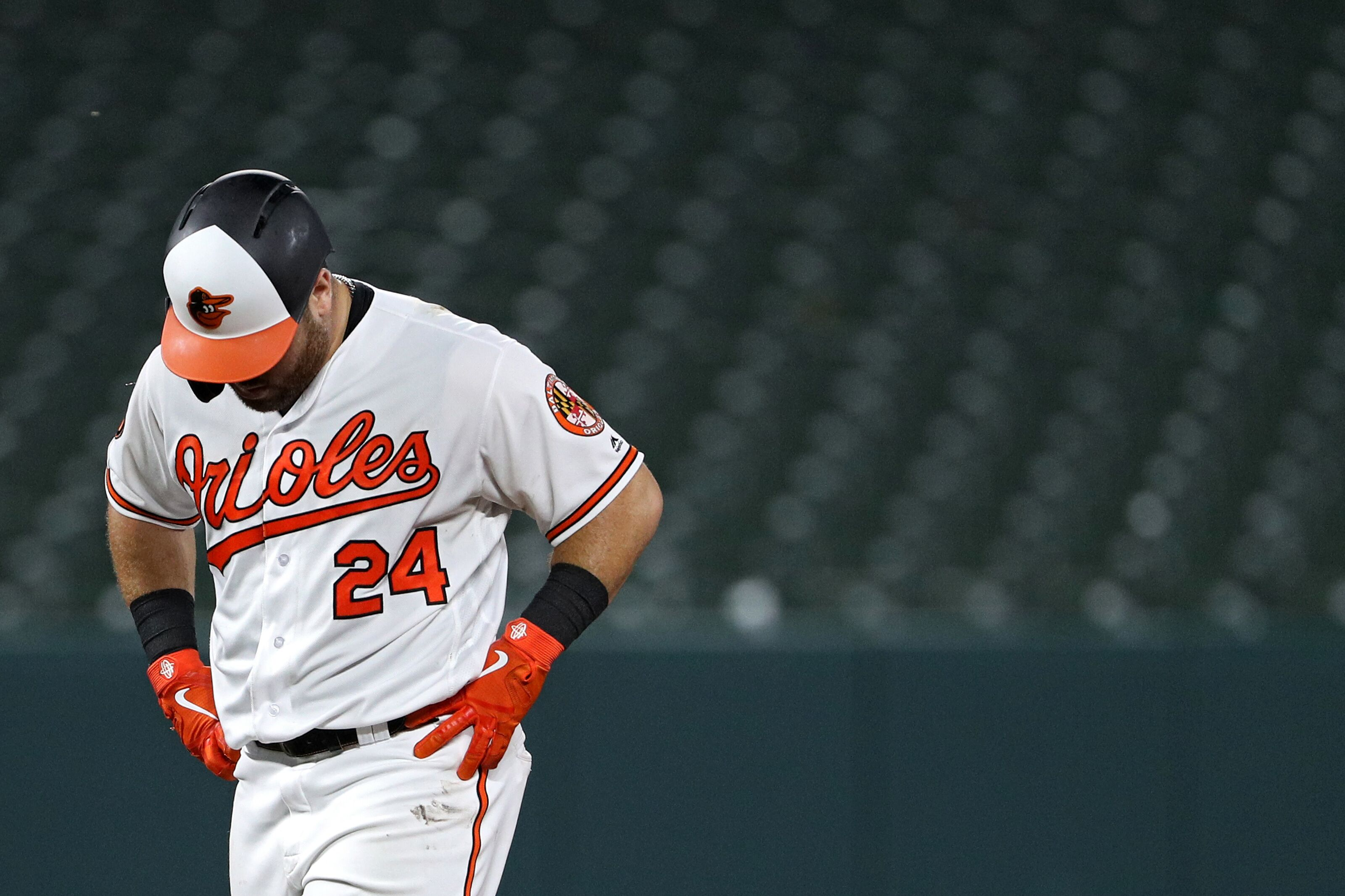Baltimore Orioles: DJ Stewart News Adds Wrinkle To Outfield Competition