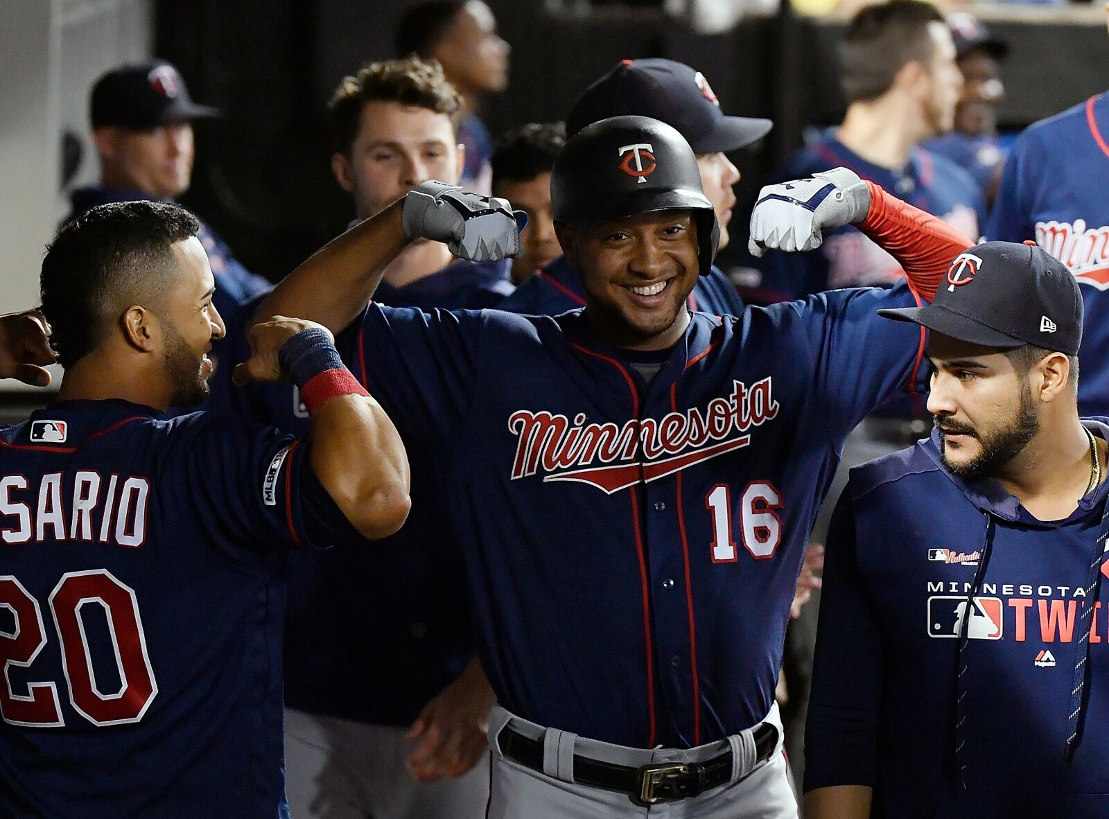 Baltimore Orioles: Jonathan Schoop Attempts To Re-Establish Himself With Minnesota Twins